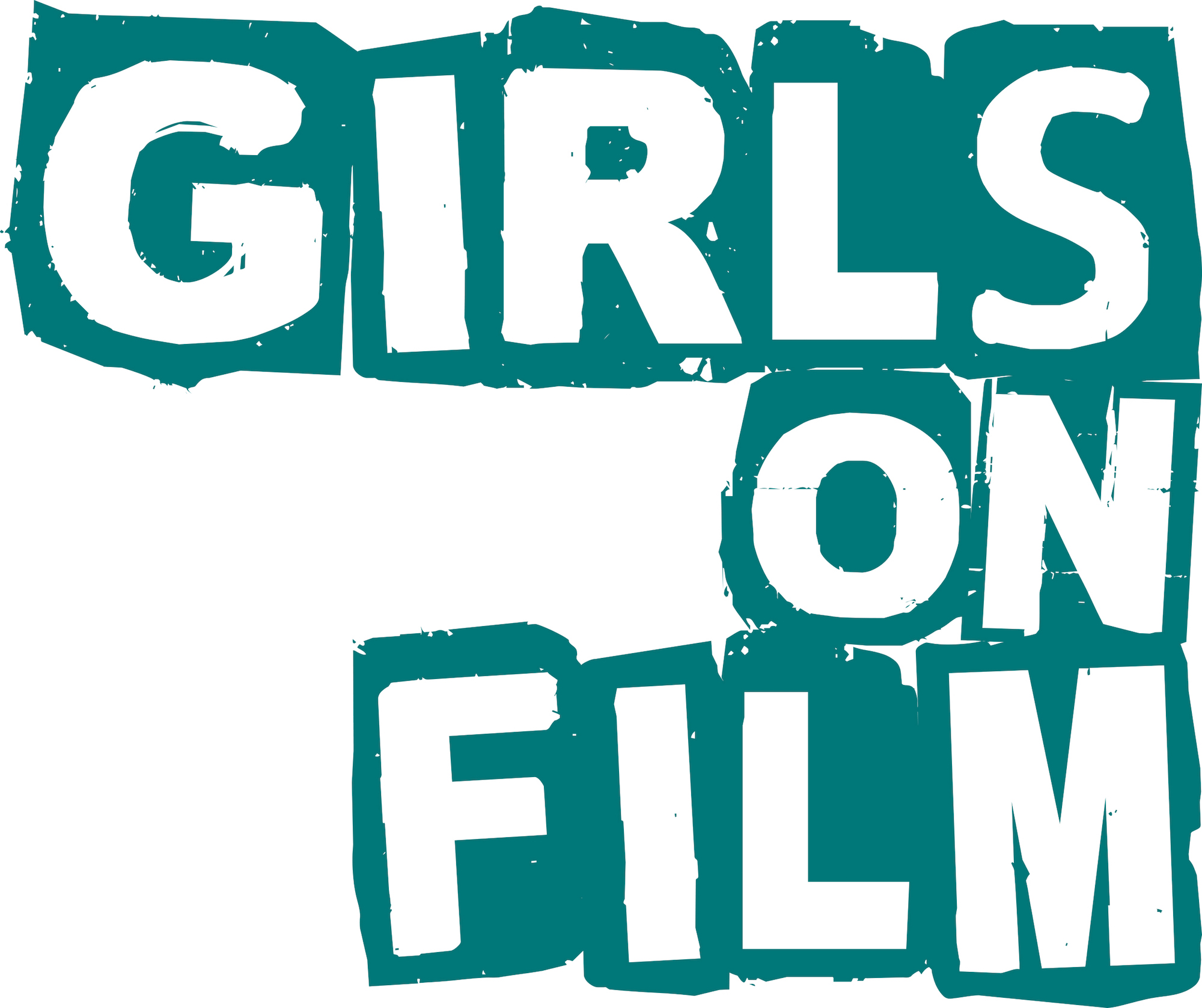Girls on Film podcast by film critic Anna Smith logo