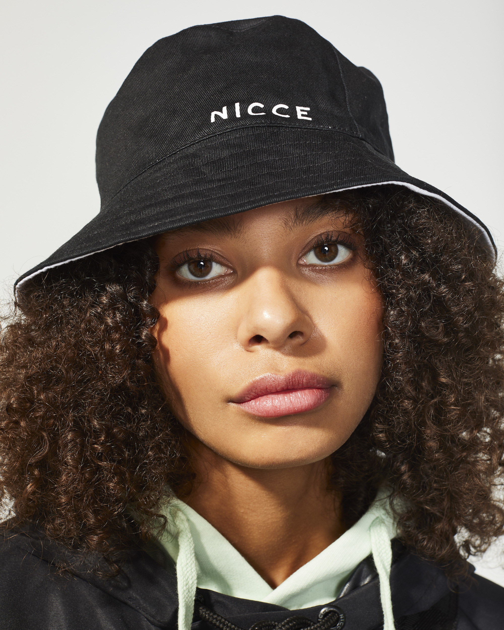 Nicce SS19 collection bucket hat