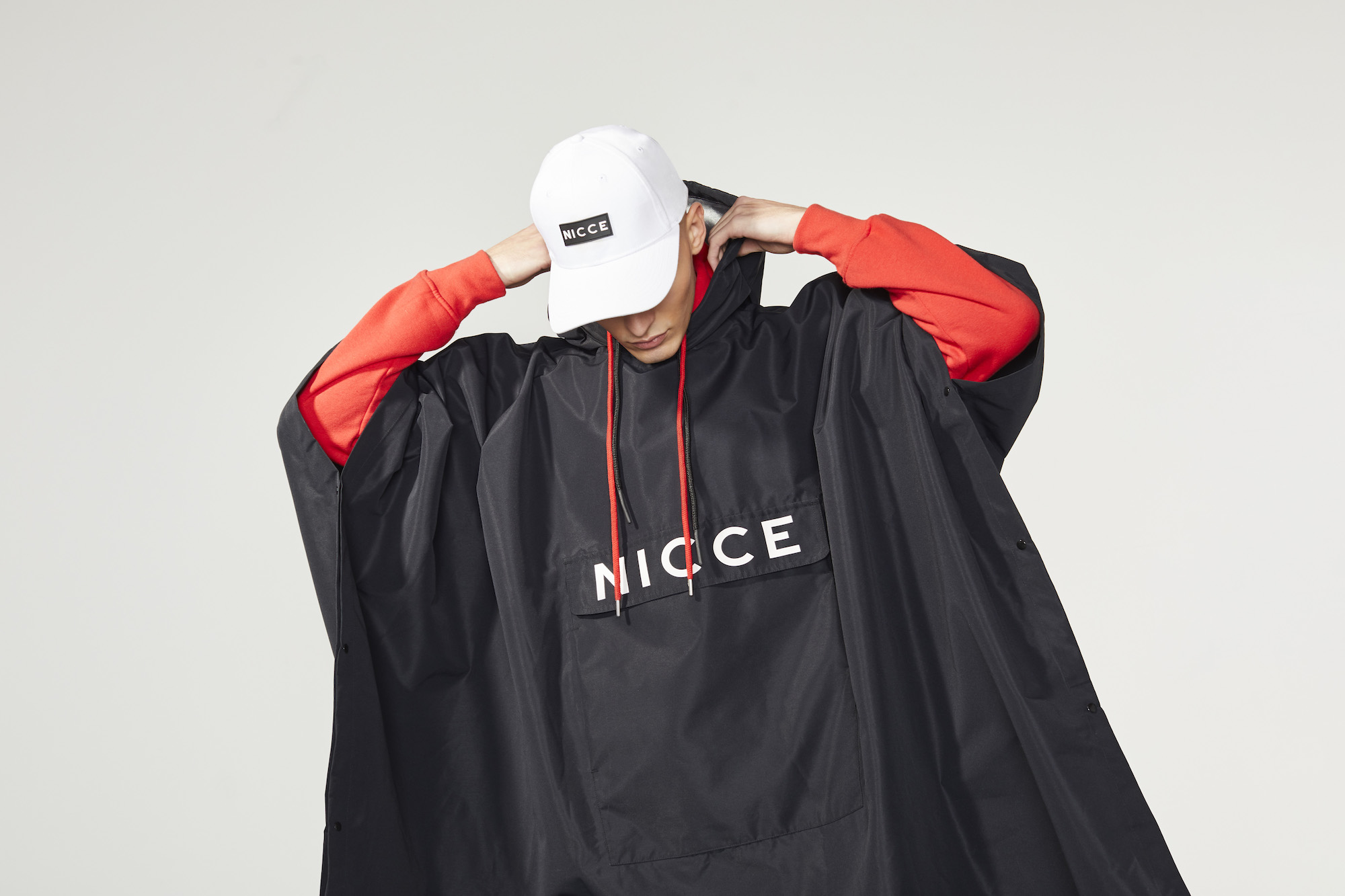 Nicce SS29 collection mac