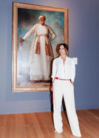 3ca37f90bfe Victoria Beckham will launch her new YouTube channel with a livestream of  her AW19 show this weekend.
