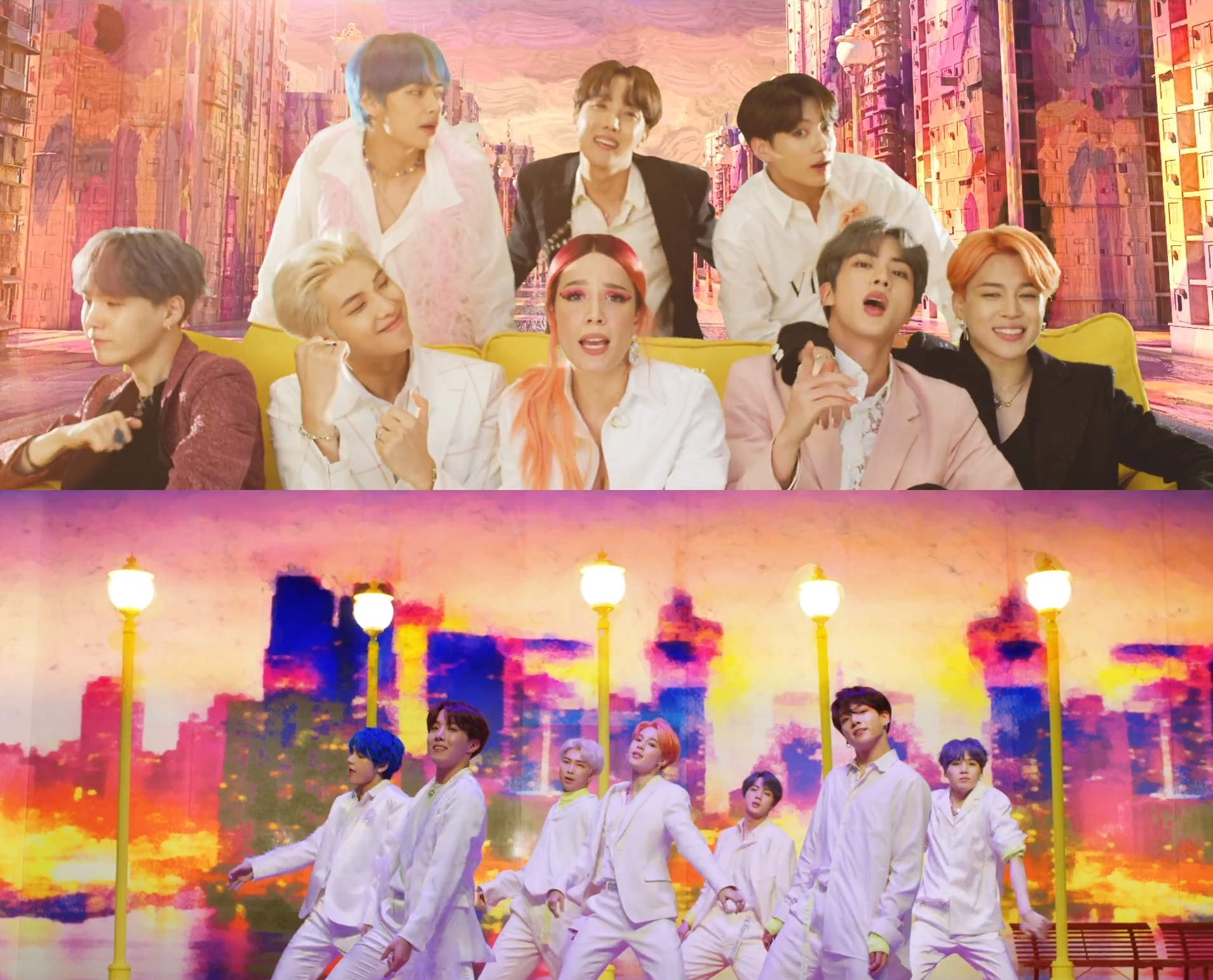 bts video songs download hd