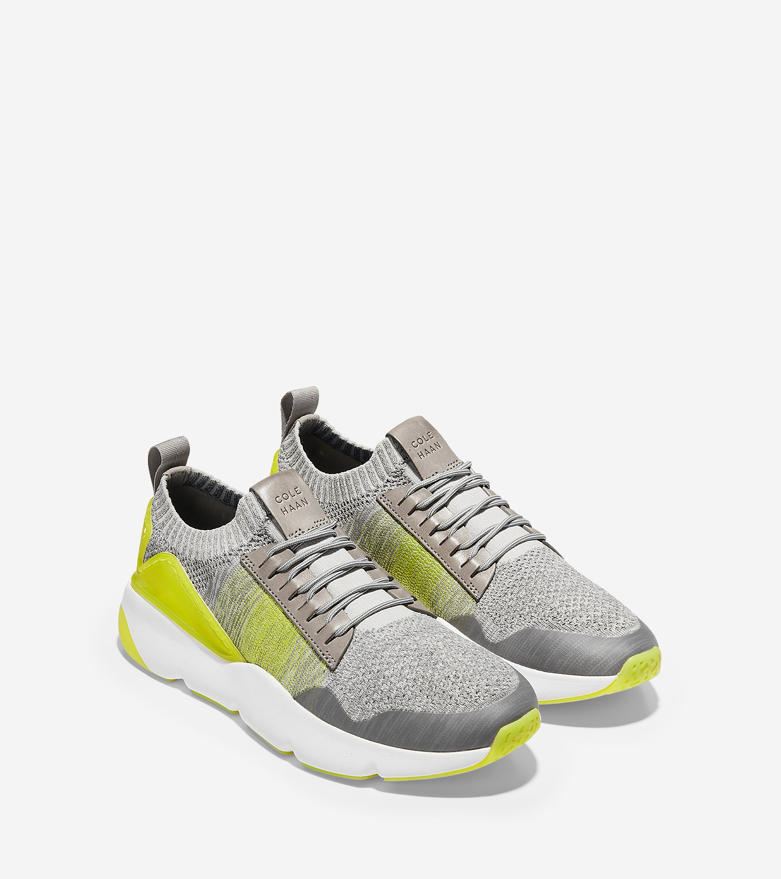 Cole Haan SS19 Zerogrand trainer grey