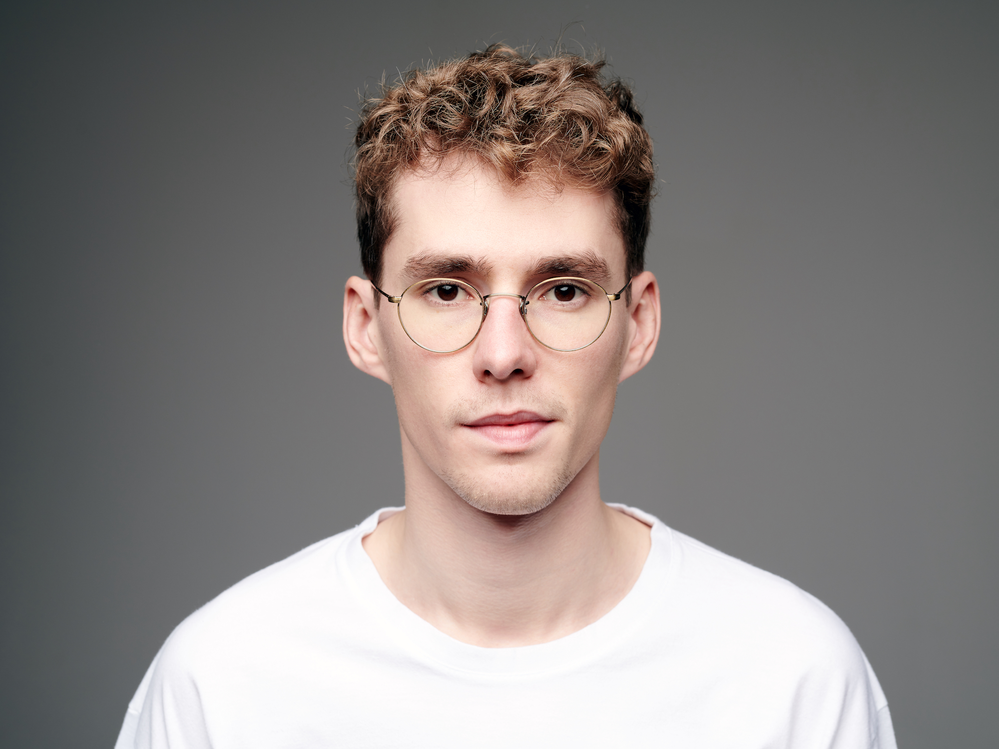 Belgian DJ Lost Frequencies