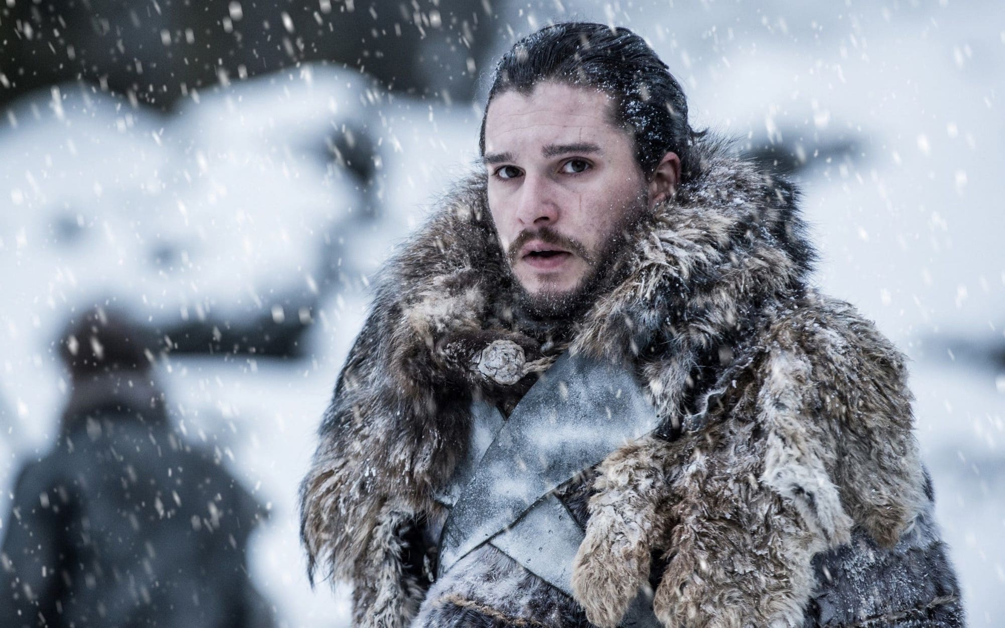 Jon Snow in Game of Thrones predictions