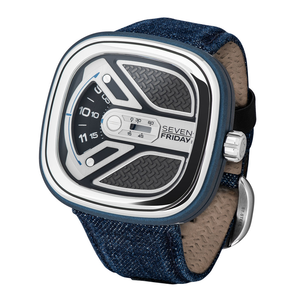SEVENFRIDAY M1B/01 WATCH