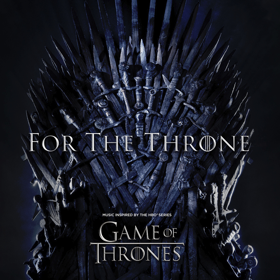 game of thrones final season for the throne soundtrack