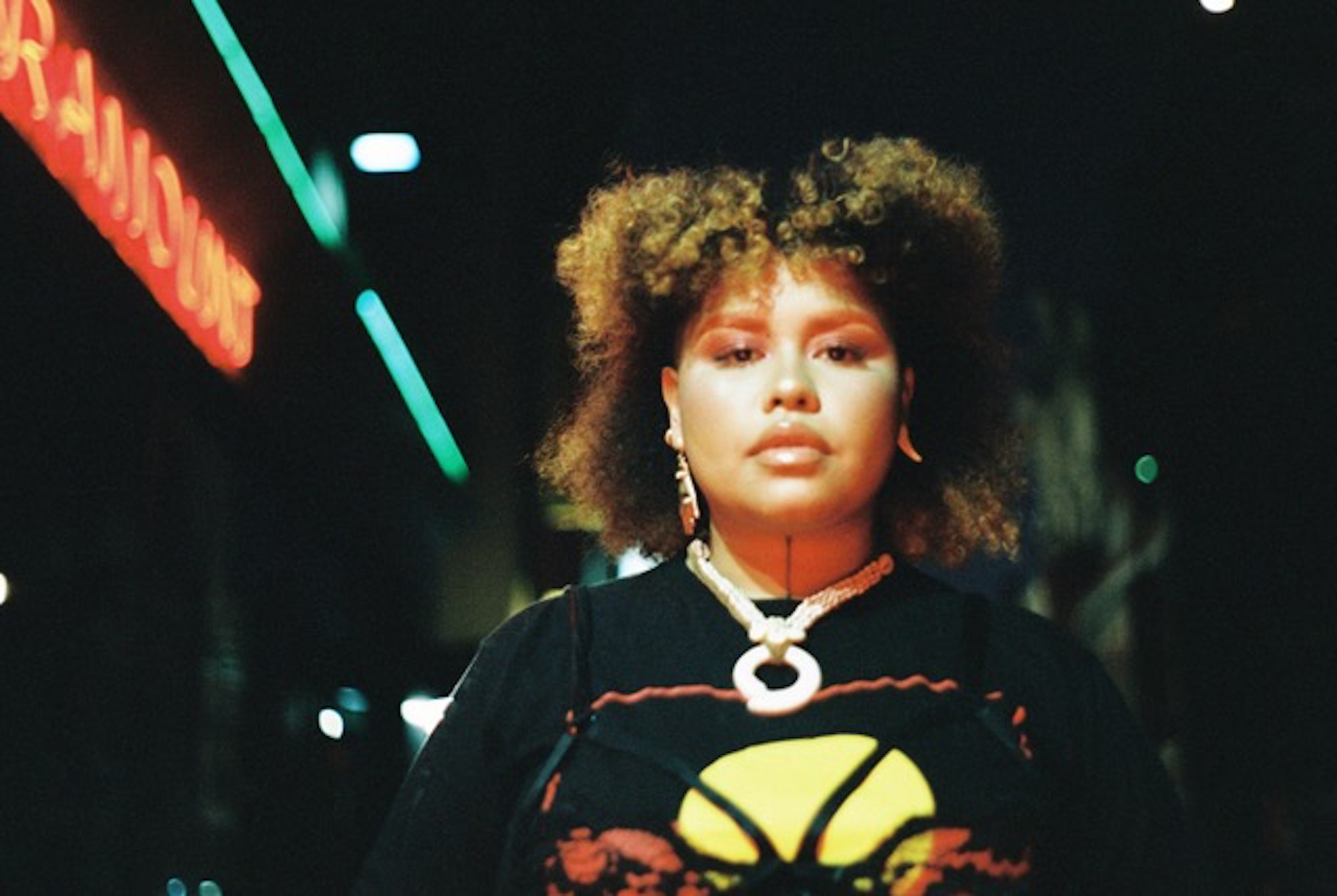Australian Neo-Soul Singer Kaiit Premieres