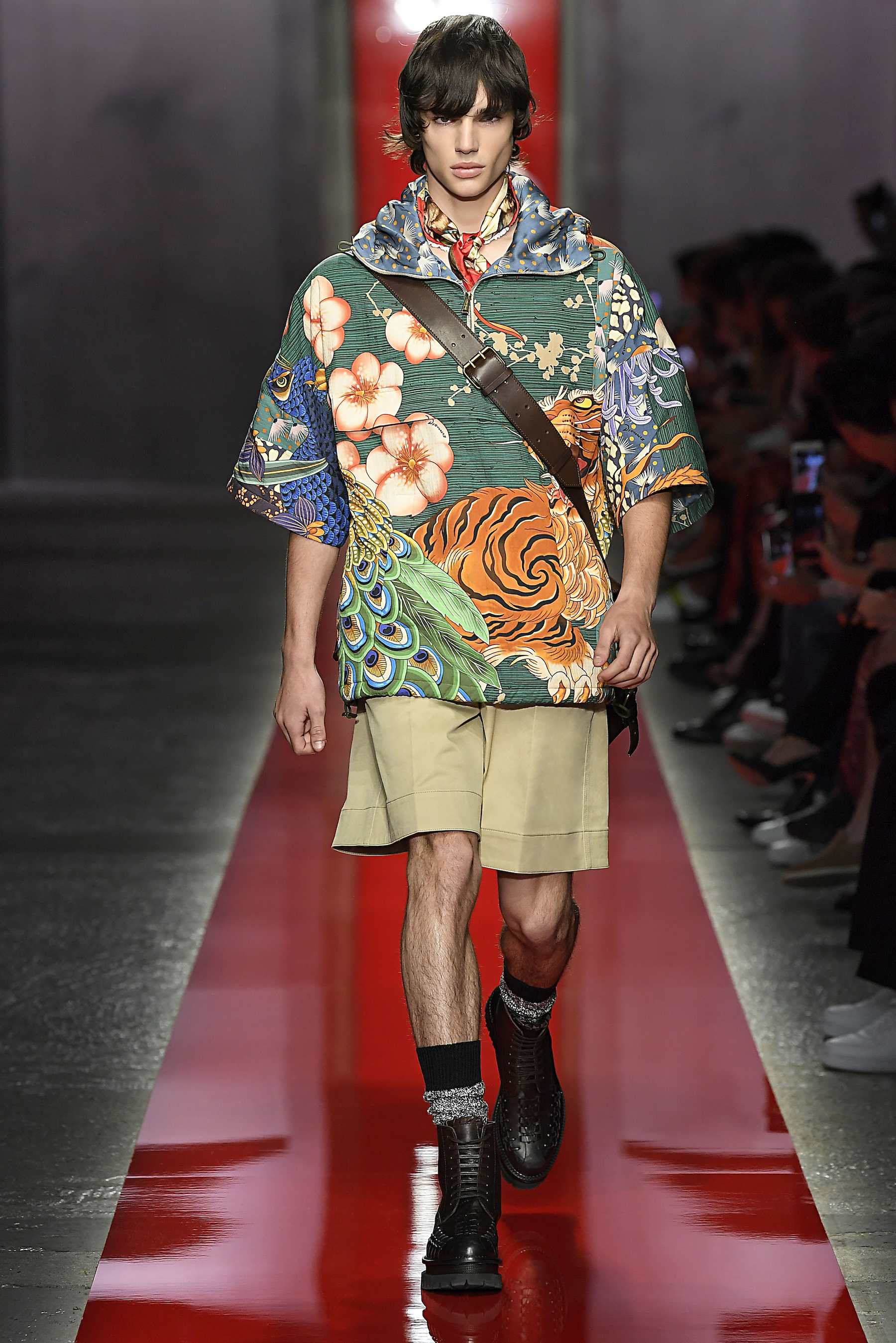 a3815fc03 Dsquared2 SS2020 Mens Collection | Wonderland Magazine