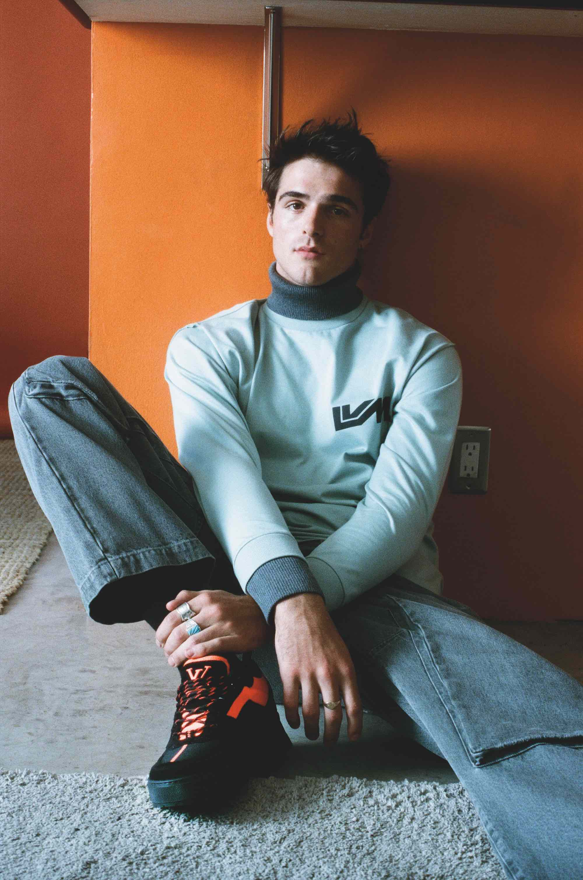 jacob elordi HBO euphoria show