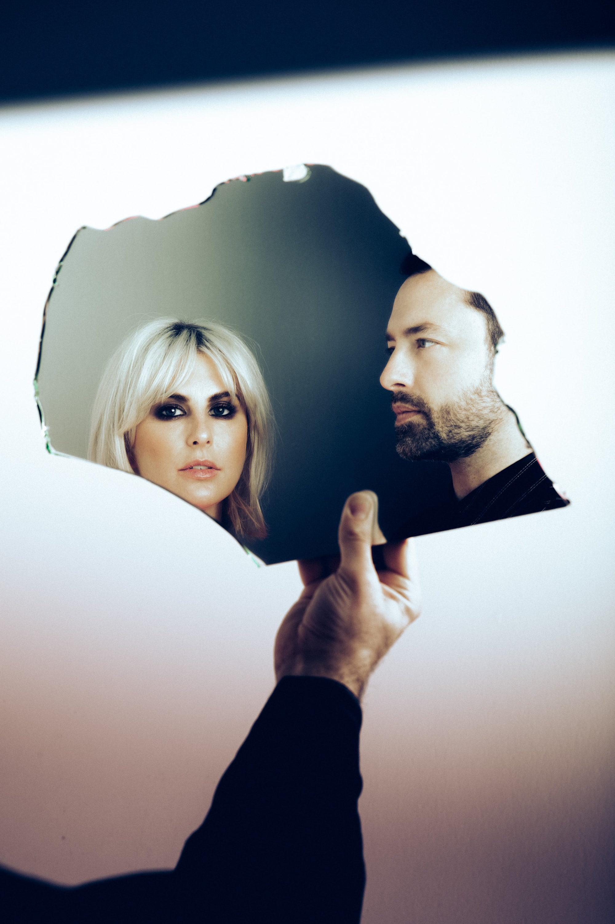 New York duo Phantogram compile playlist