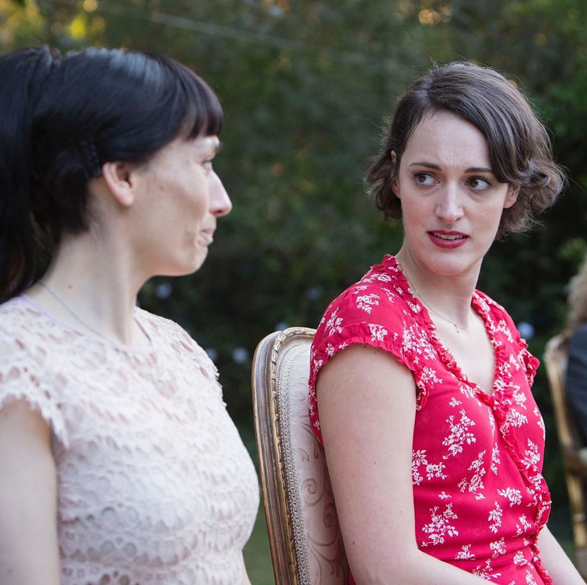 Wonderland Phoebe Waller-Bridge film news Fleabag