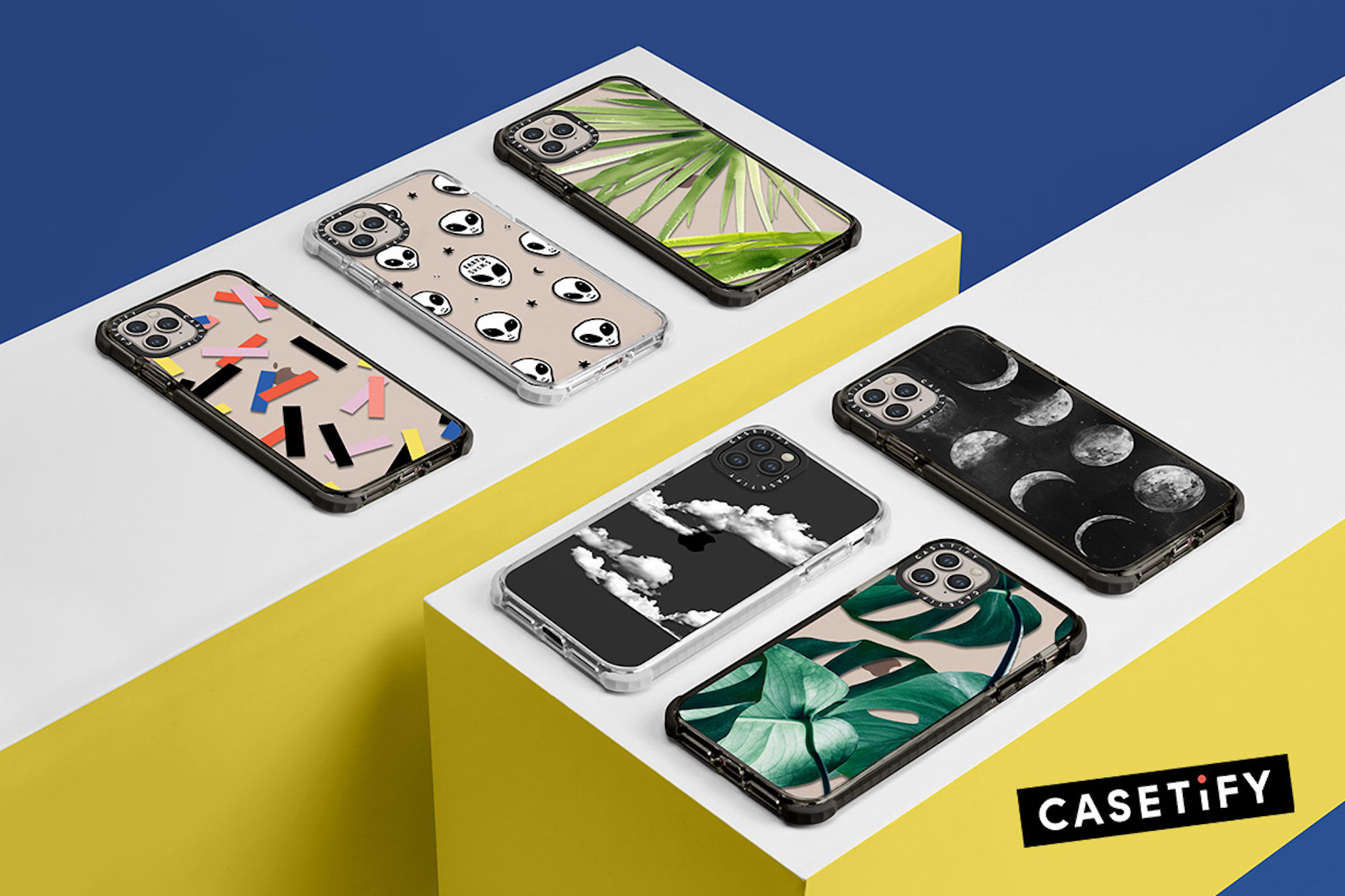 CASETiFY new phone cases