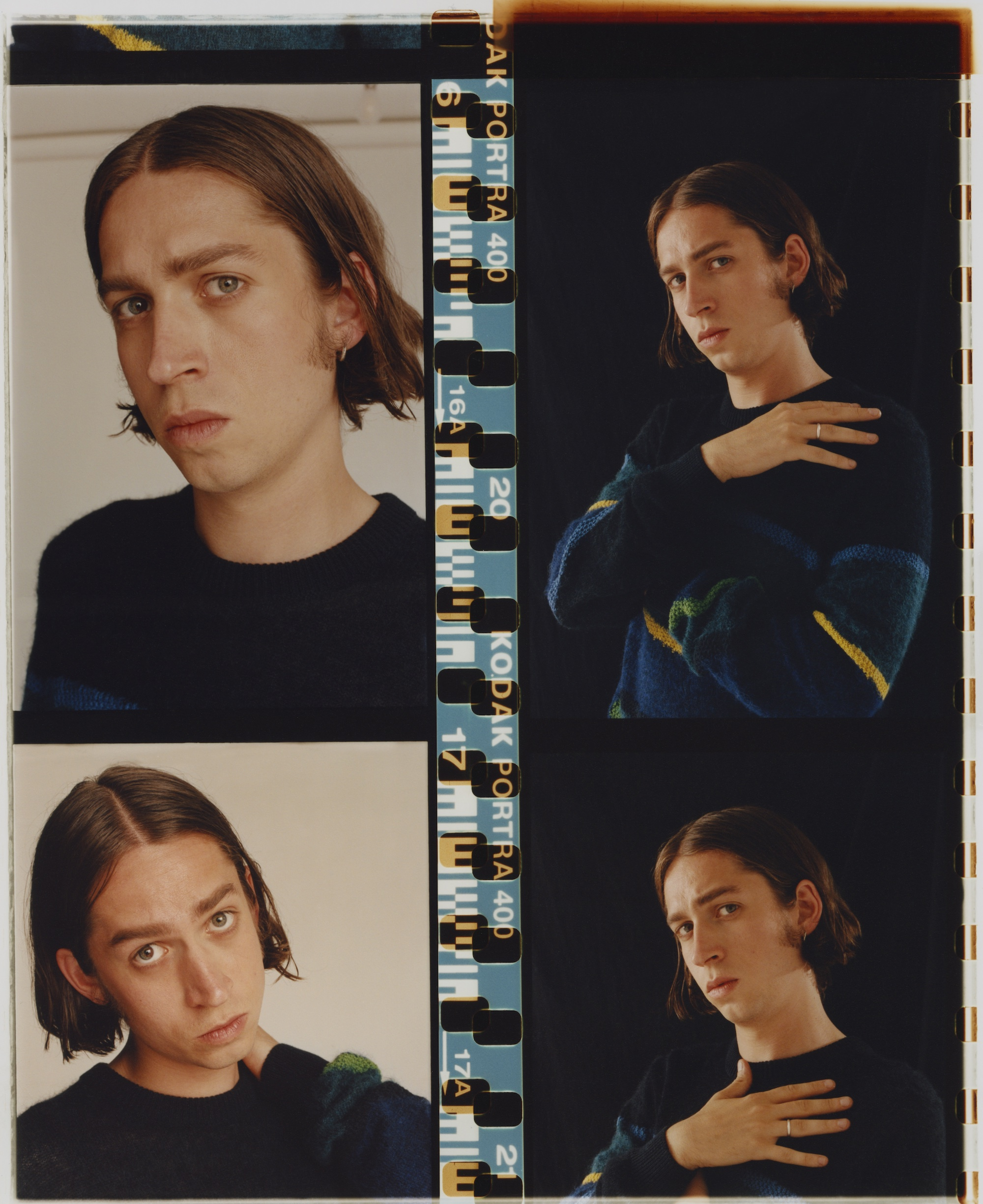 Wonderland Swim Deep interview Autumn 19 issue