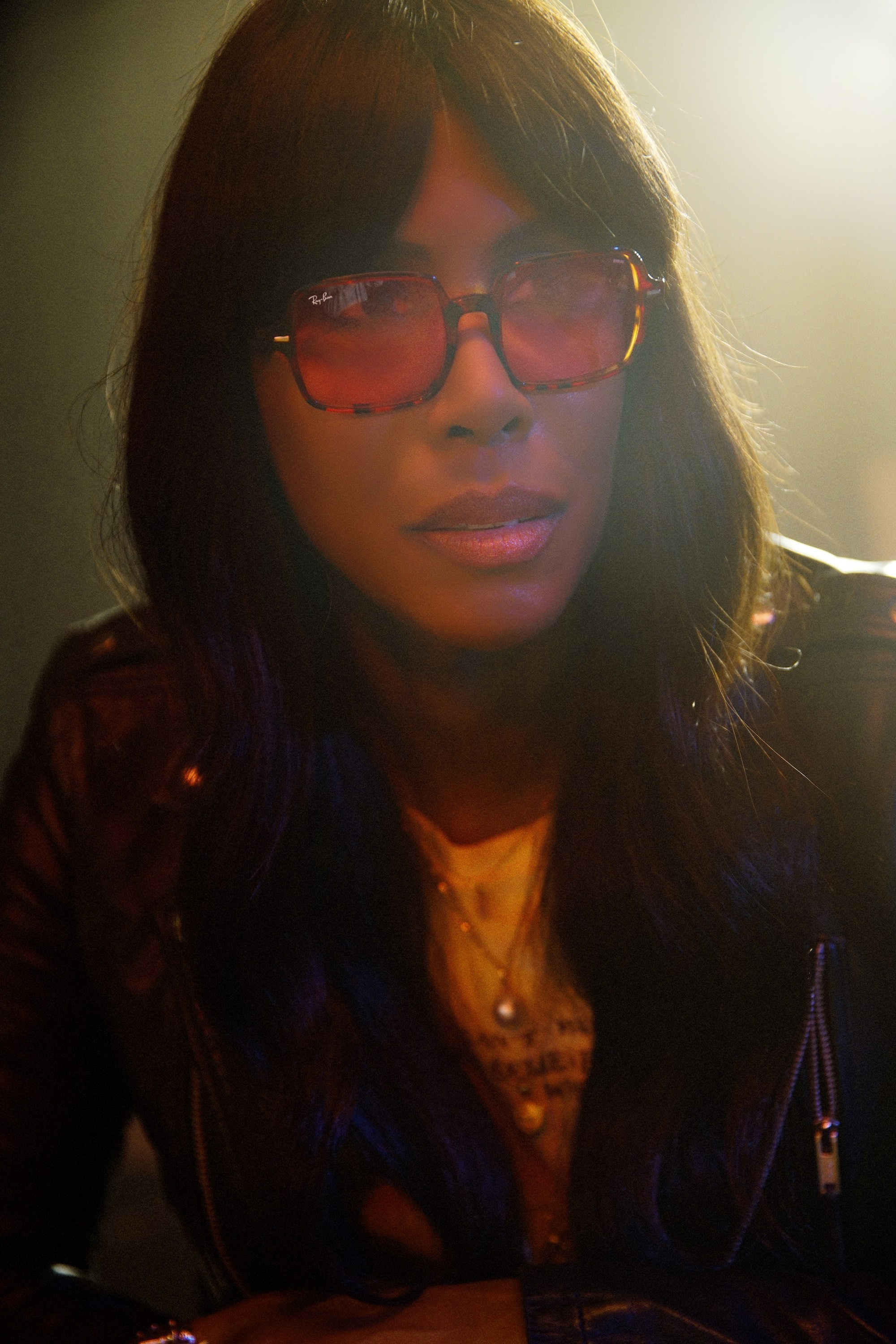Wonderland Honey Dijon interview Ray-Ban