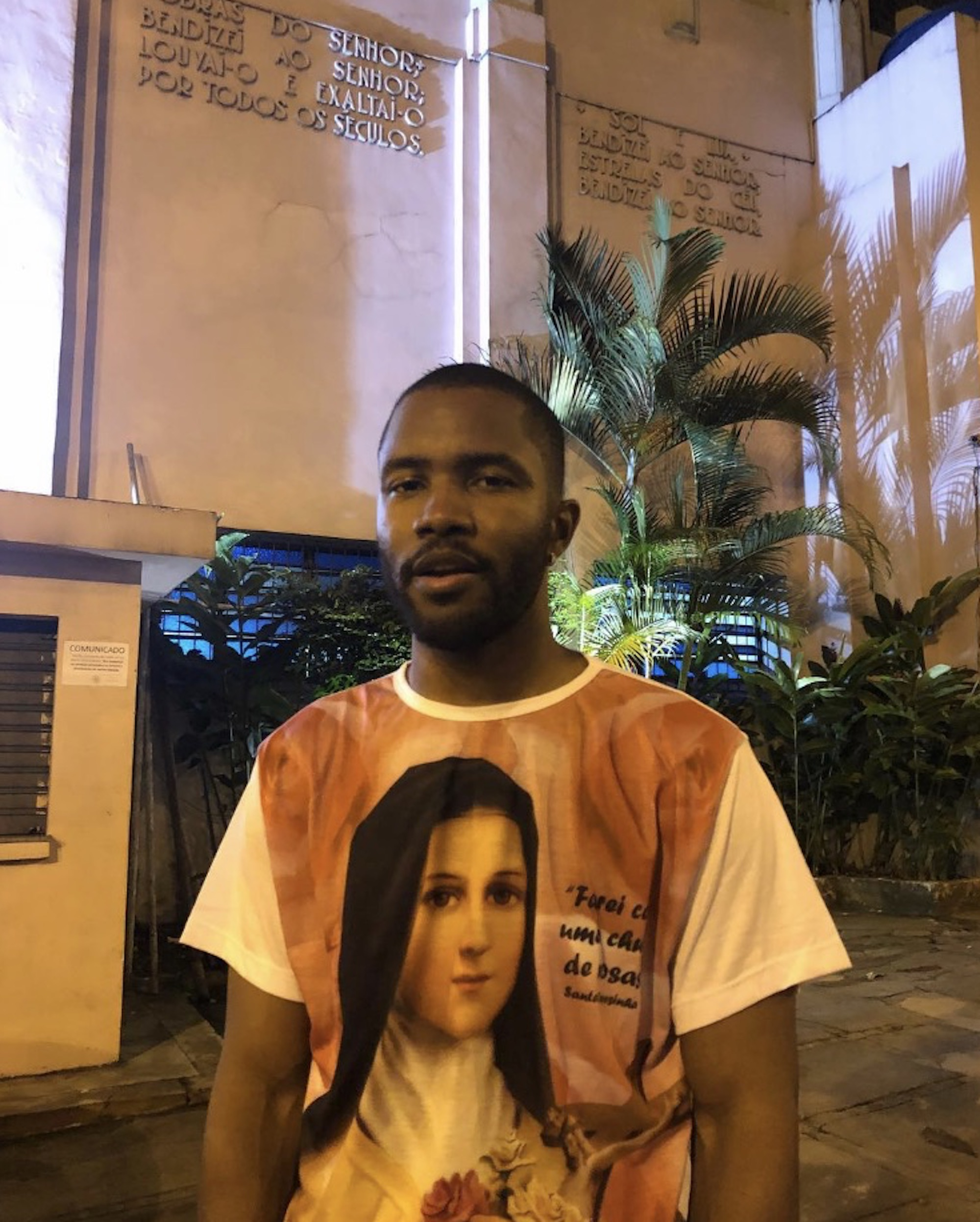 Wonderland news Frank Ocean opens club night NYC