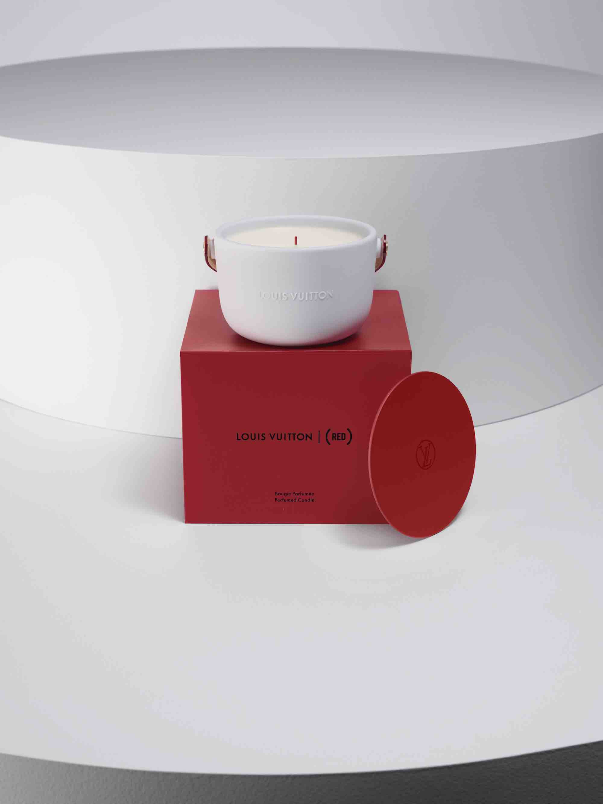 LOUIS VUITTON I (RED) CANDLE_RVB 02 box