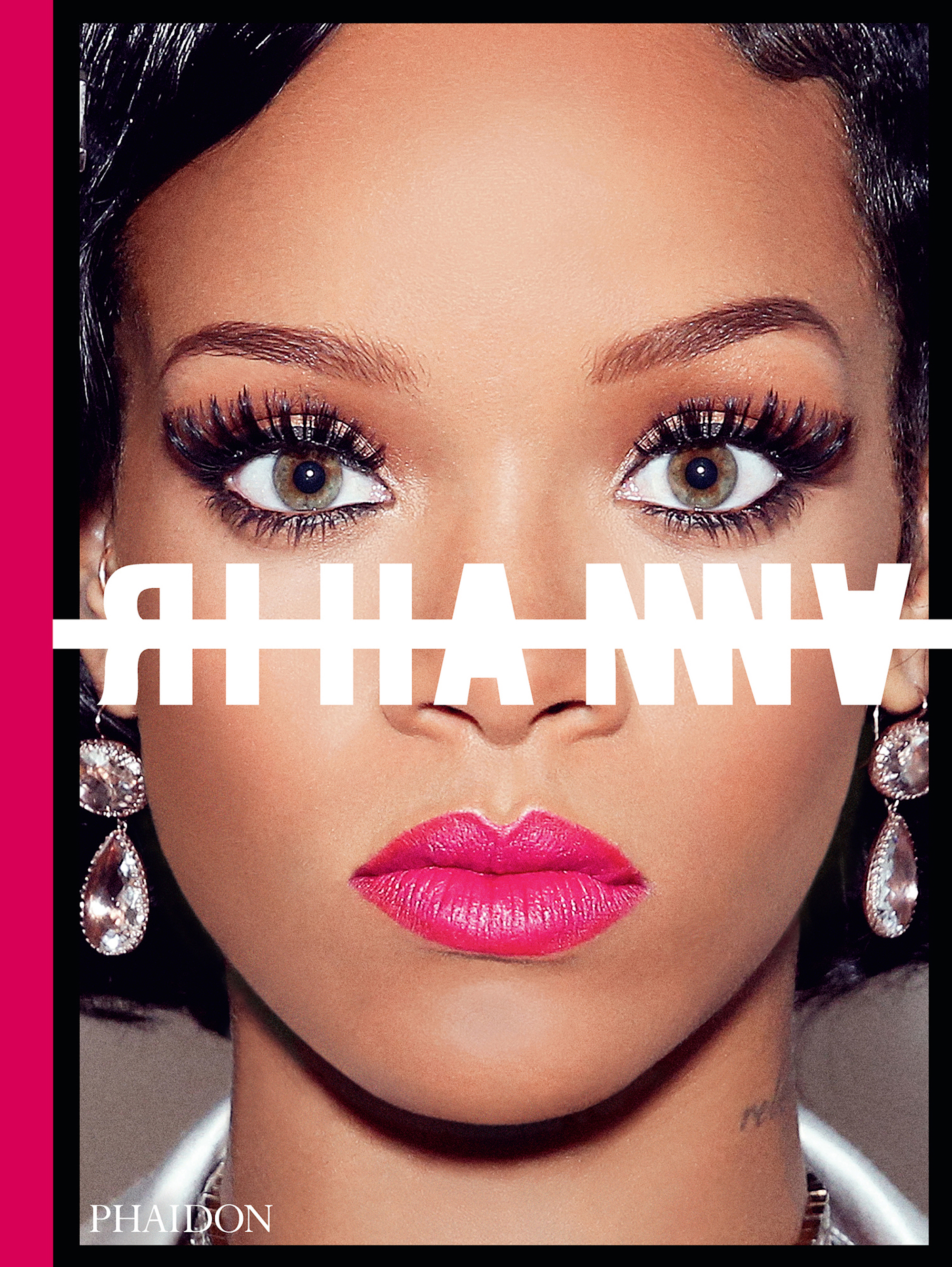 Wonderland Rihanna visual biography