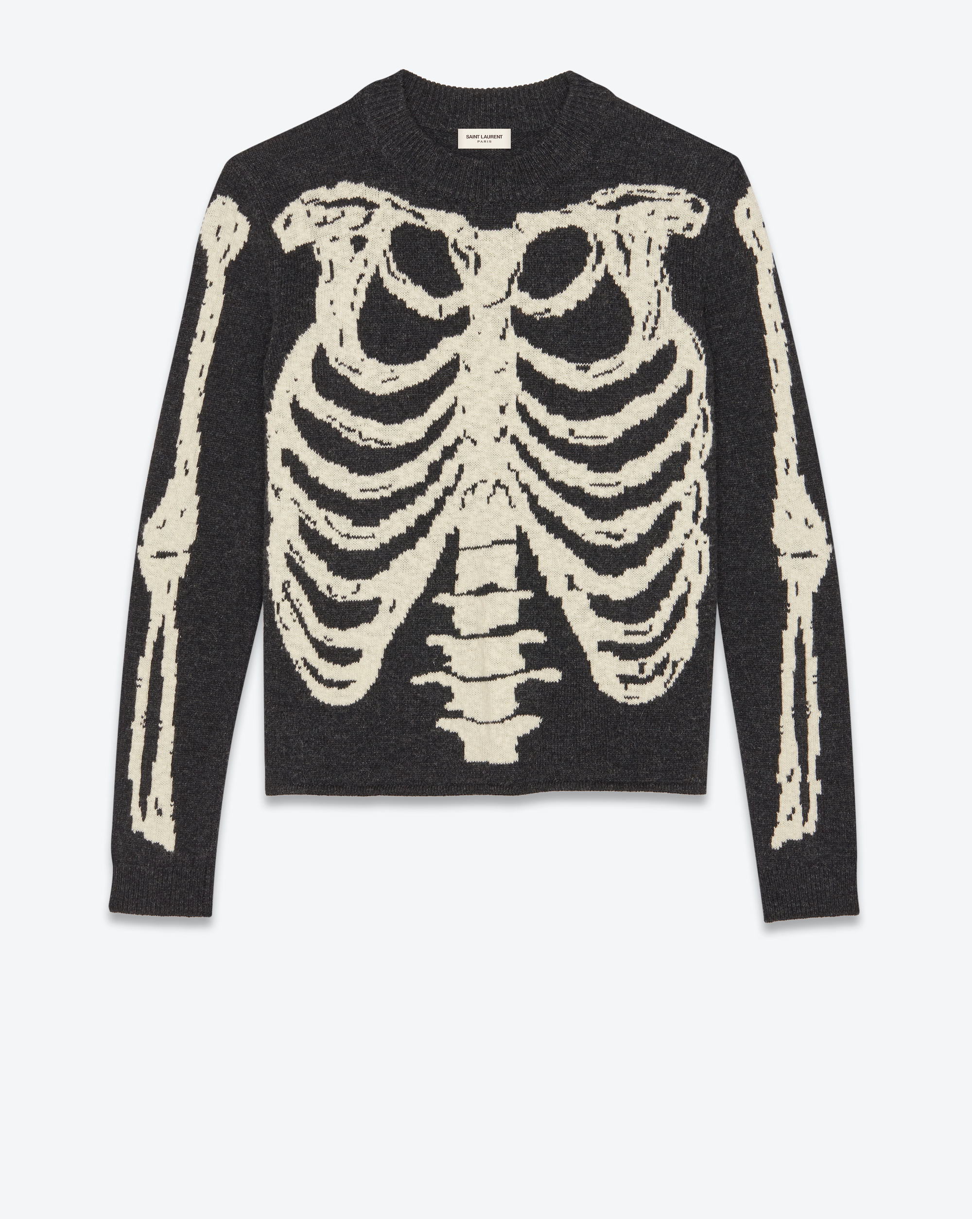 Wonderland Saint Laurent Rive Droite Halloween