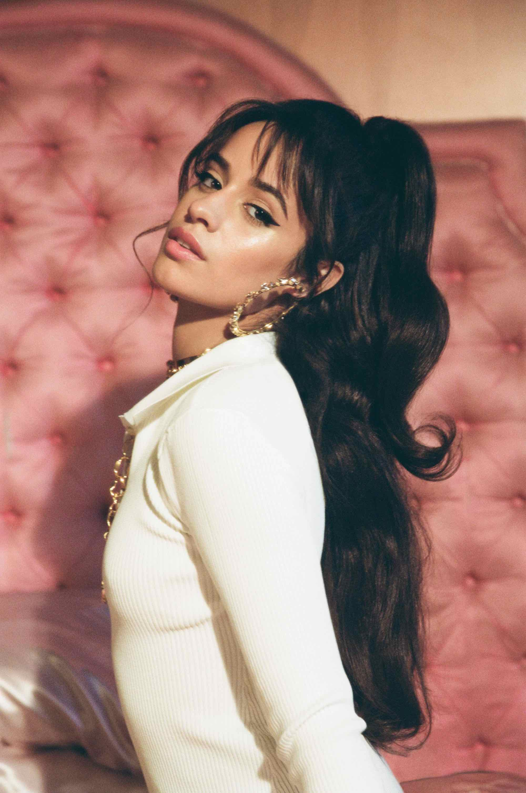 Wonderland Autumn 19 issue interview Camila Cabello
