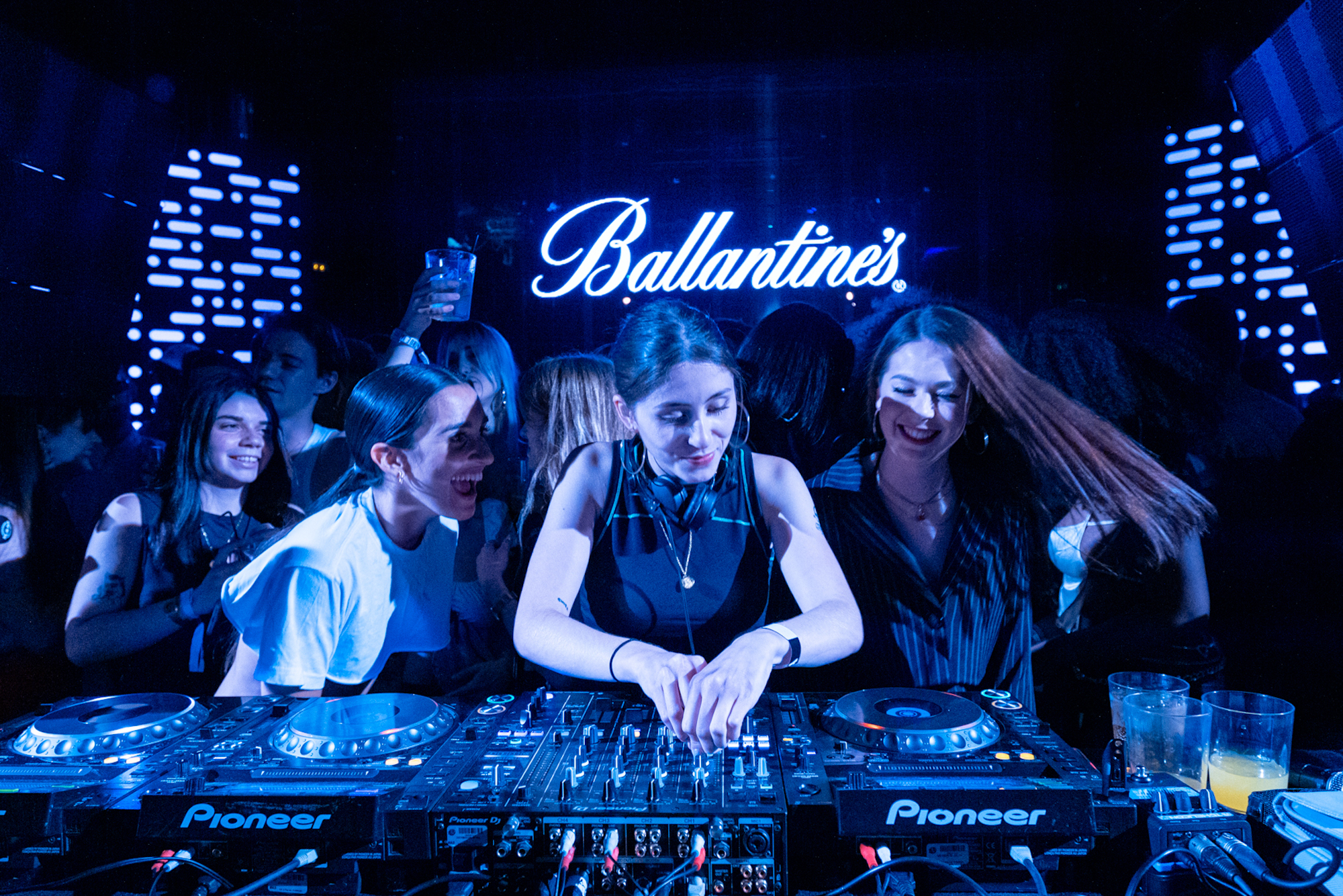 BOILER ROOM X BALLANTINE'S TRUE MUSIC FUND 2