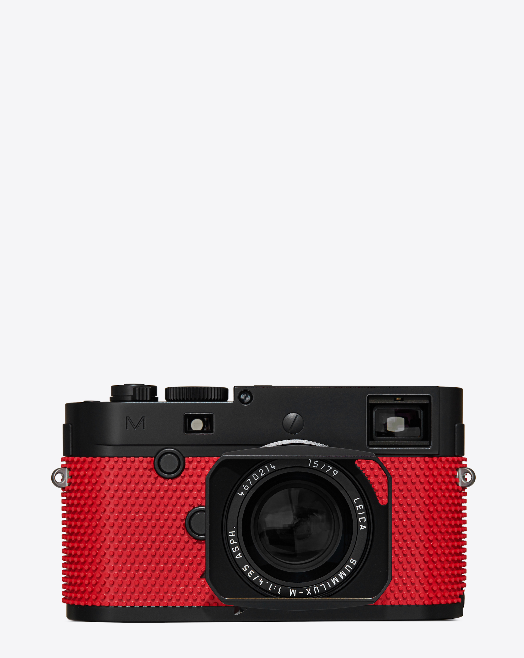 Wonderland Saint Laurent Rive Droite collaboration Leica cameras