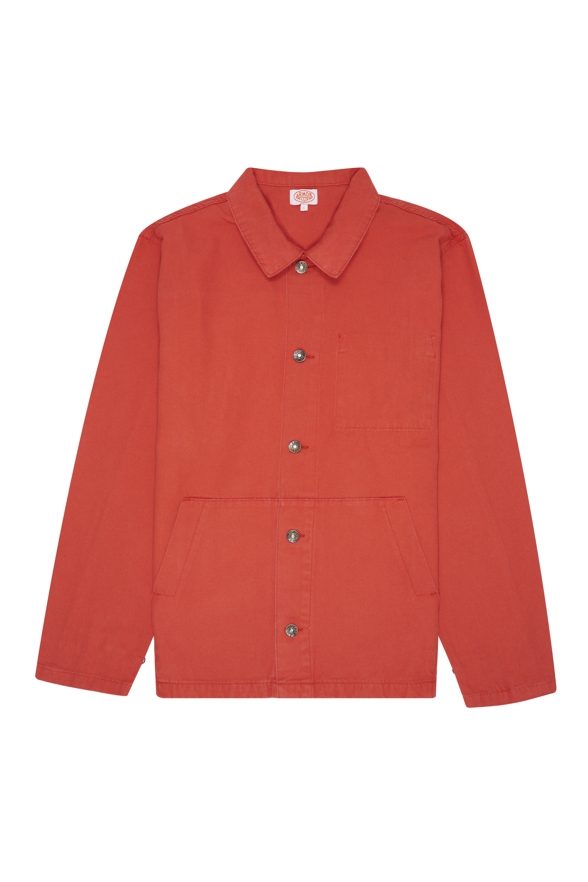 Armor Luxe red jacket