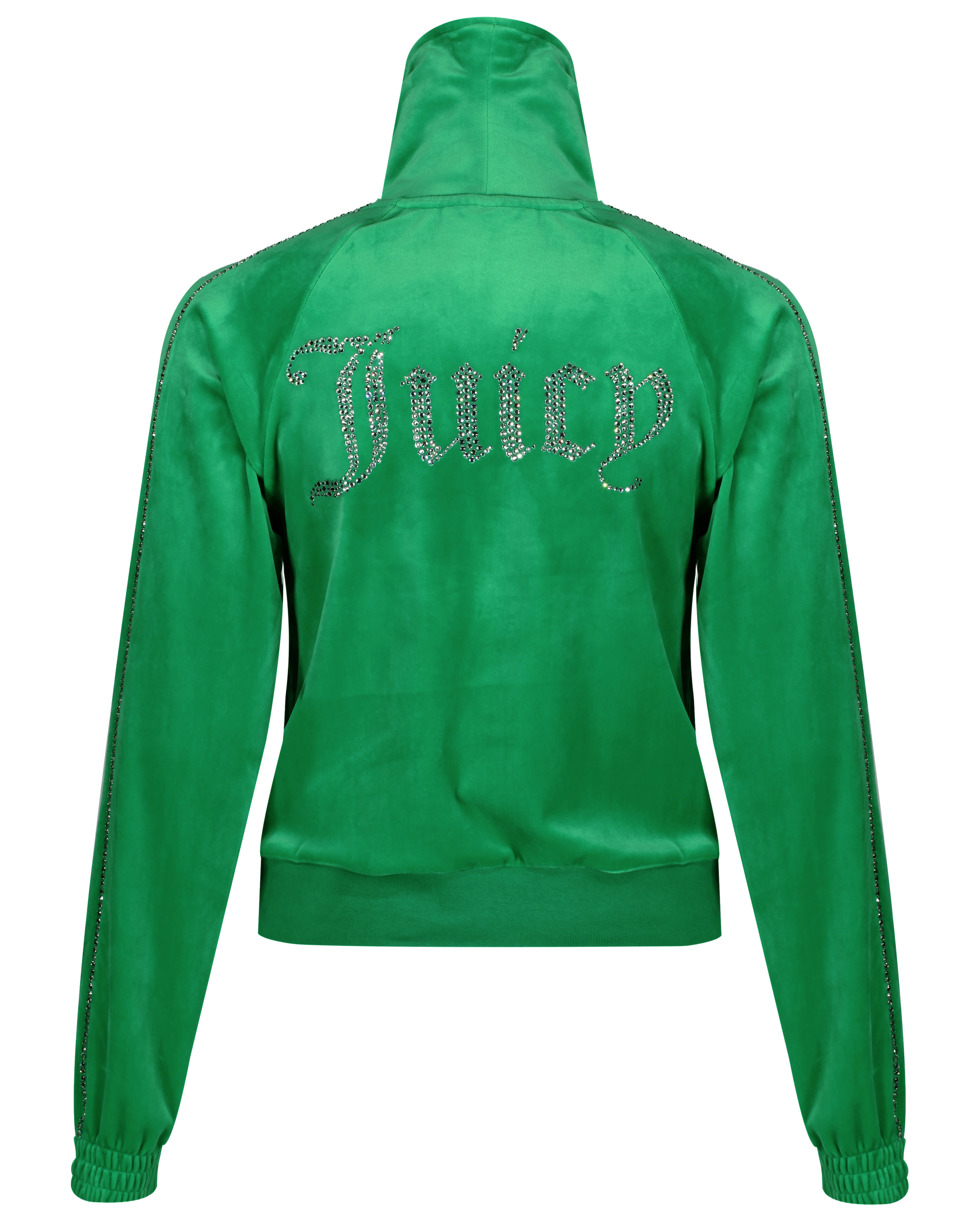 TAMMY-GREEN- Juicy couture ss20 collection