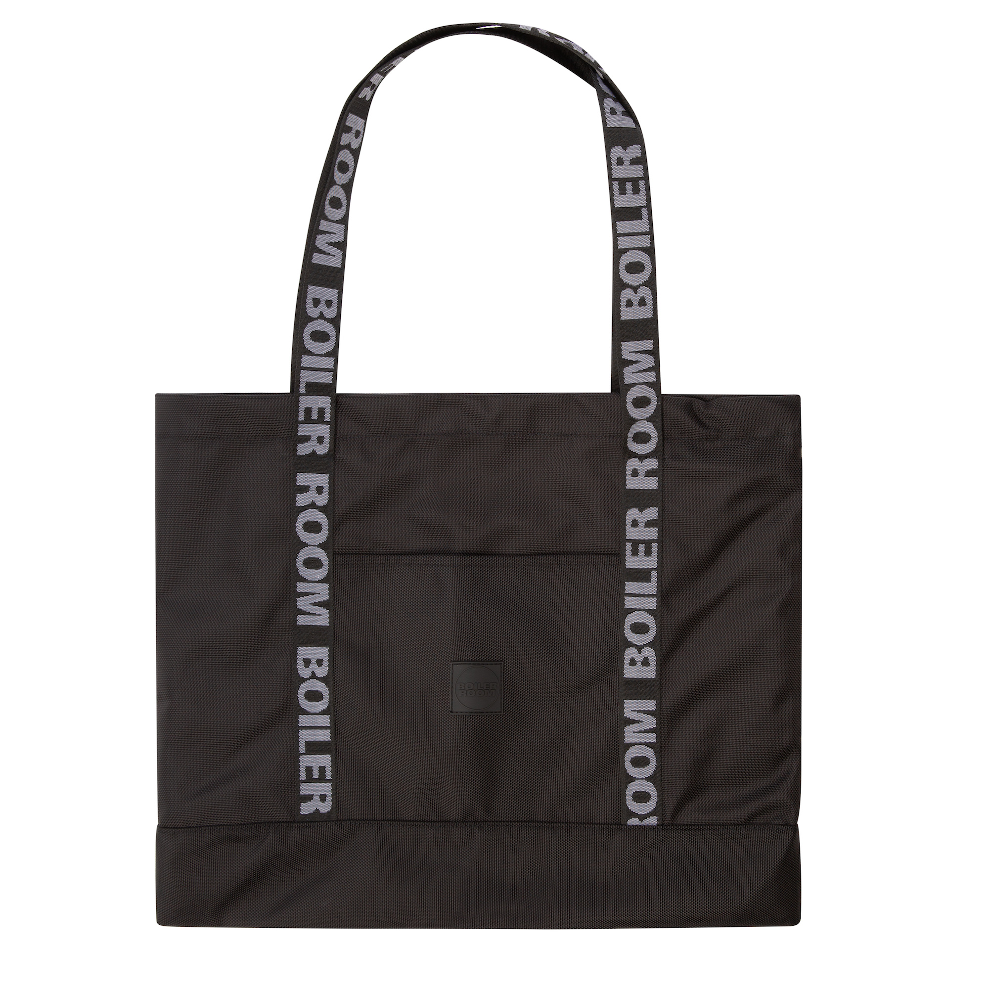 Boiler Room RTW collection tote bag