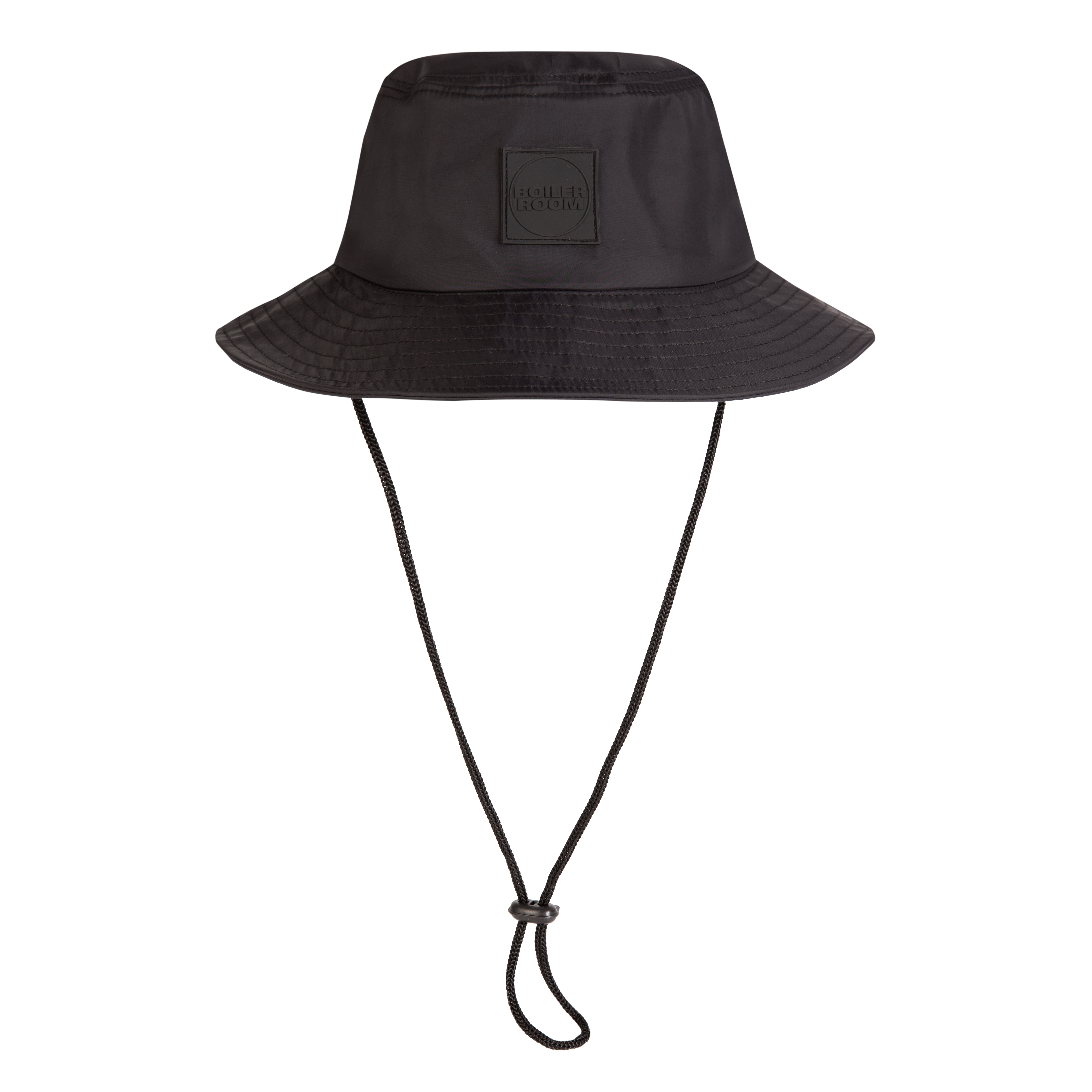 Boiler Room RTW collection bucket hat