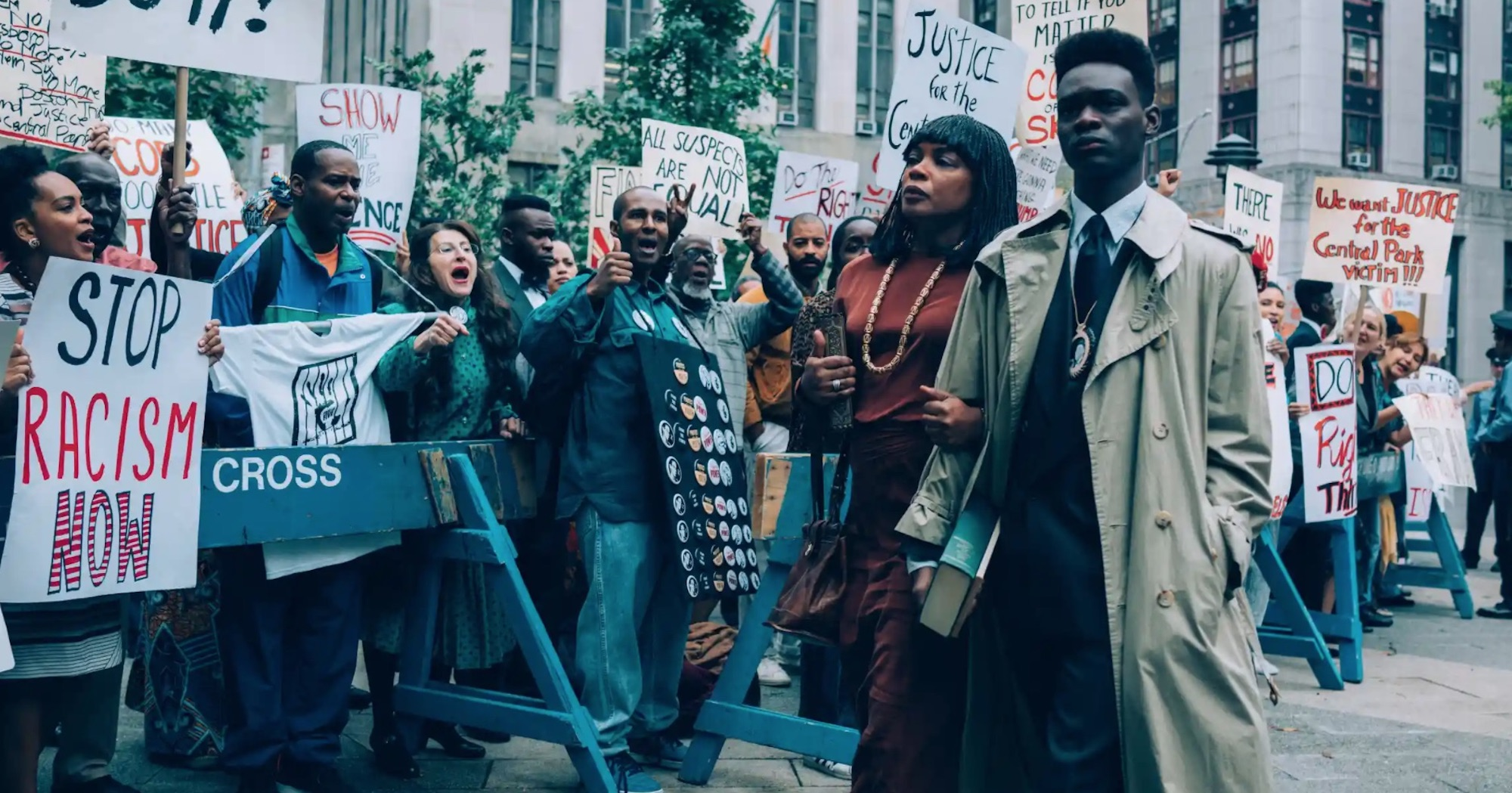 Insightful films to watch to educate yourself on racism and inequality When They See Us