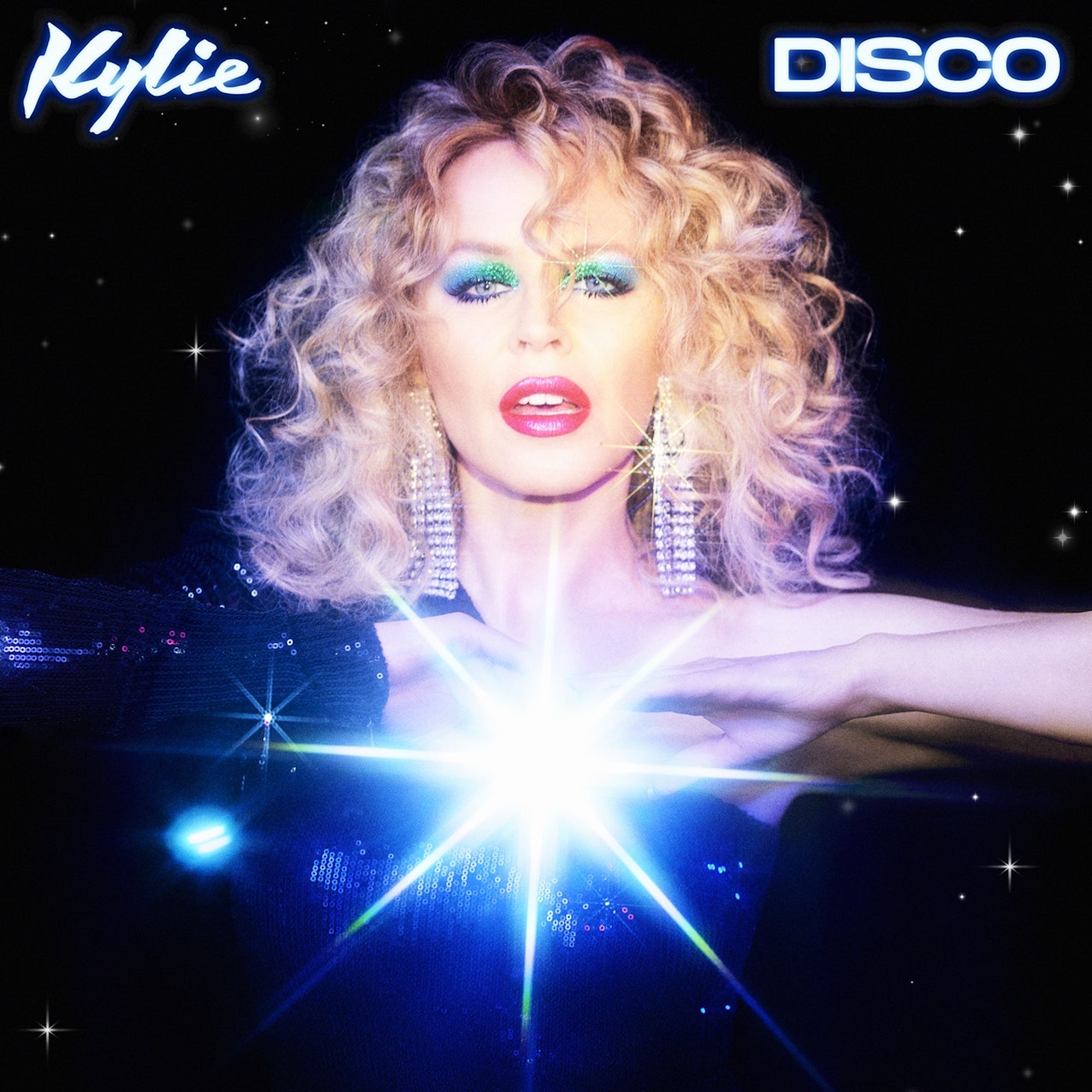 Kylie Minogue releases new song