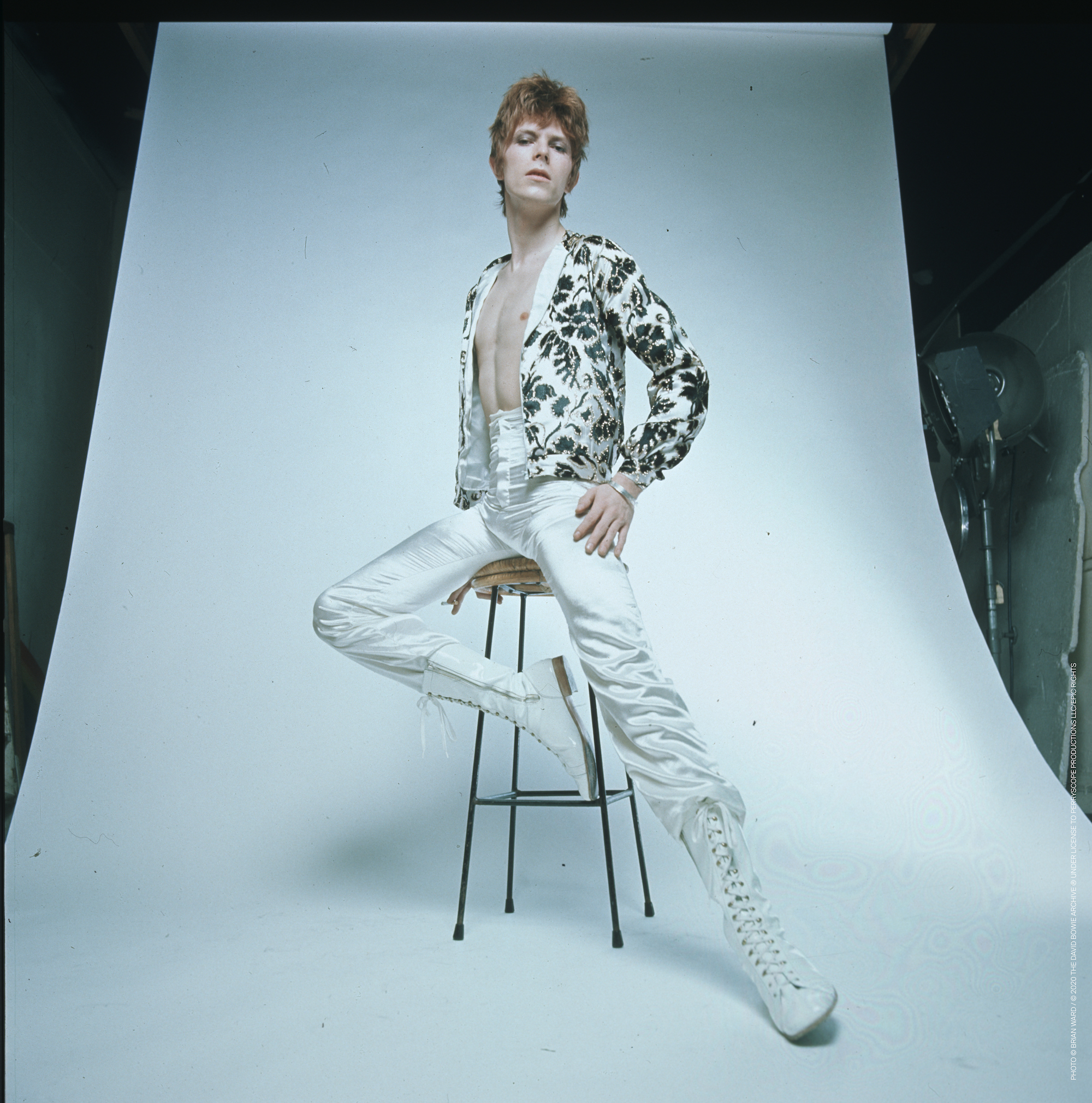 The Kooples David Bowie