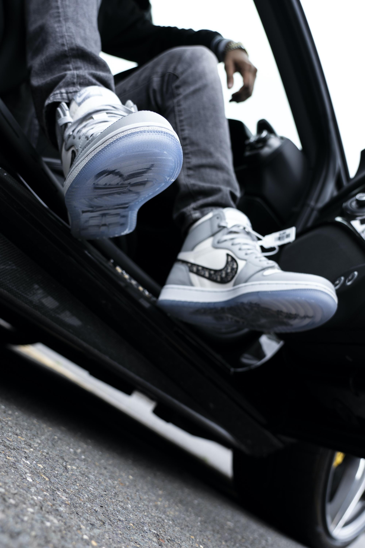 KLEKT Are Giving Away A Pair Of Air Jordan 1 Retro High Diors