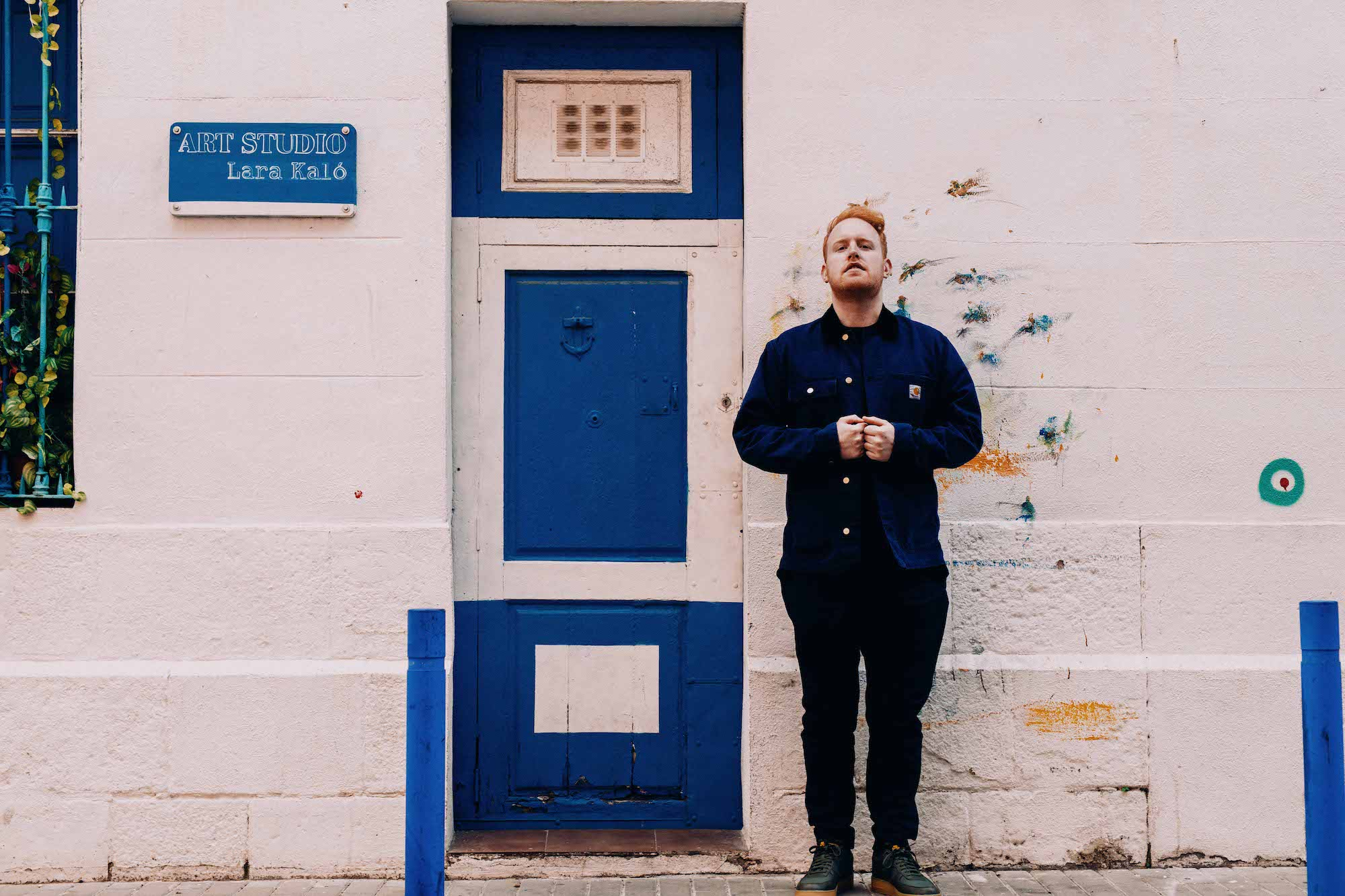Gavin James currates us a playlist
