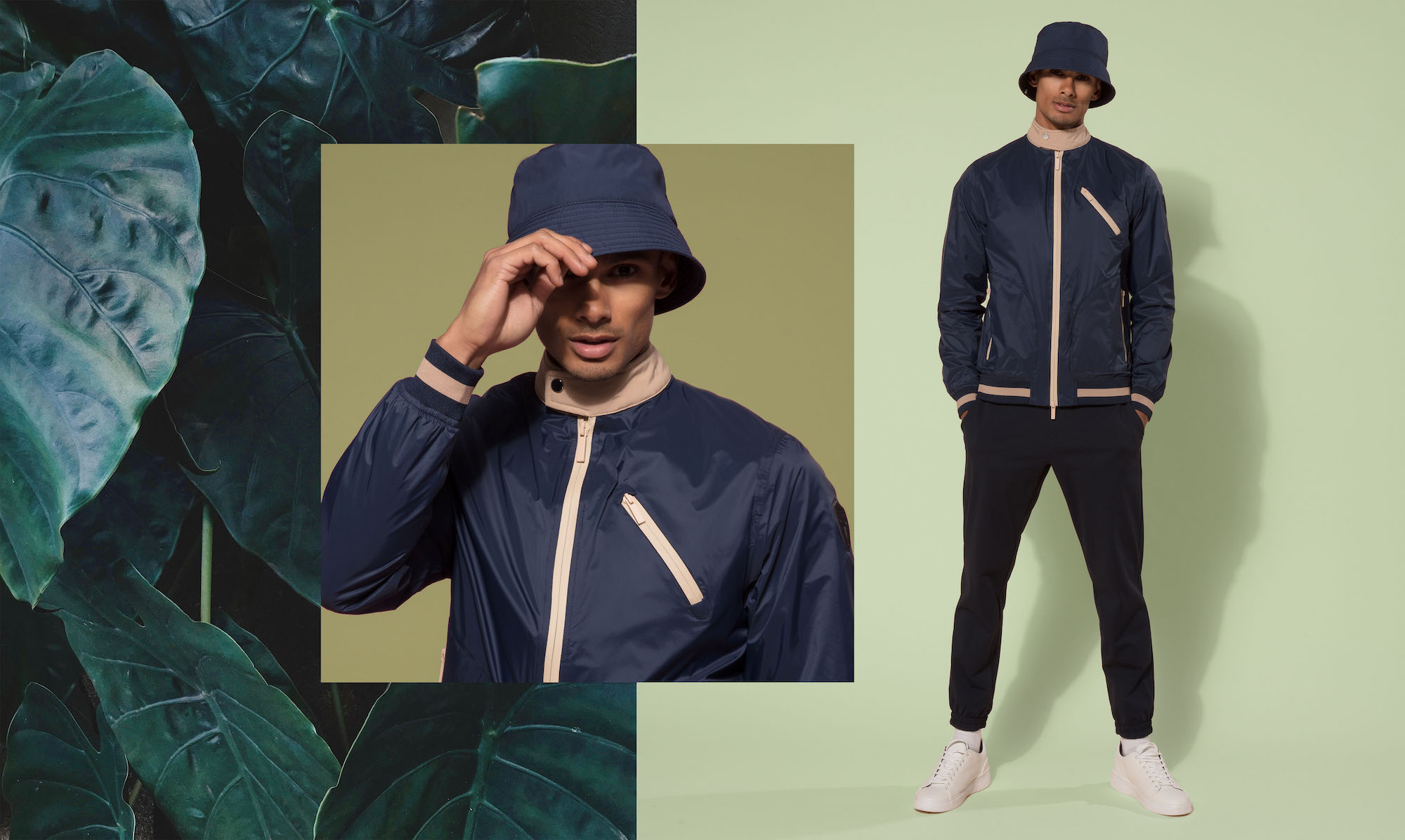 outerwear brand nobis launch their SS20 collection