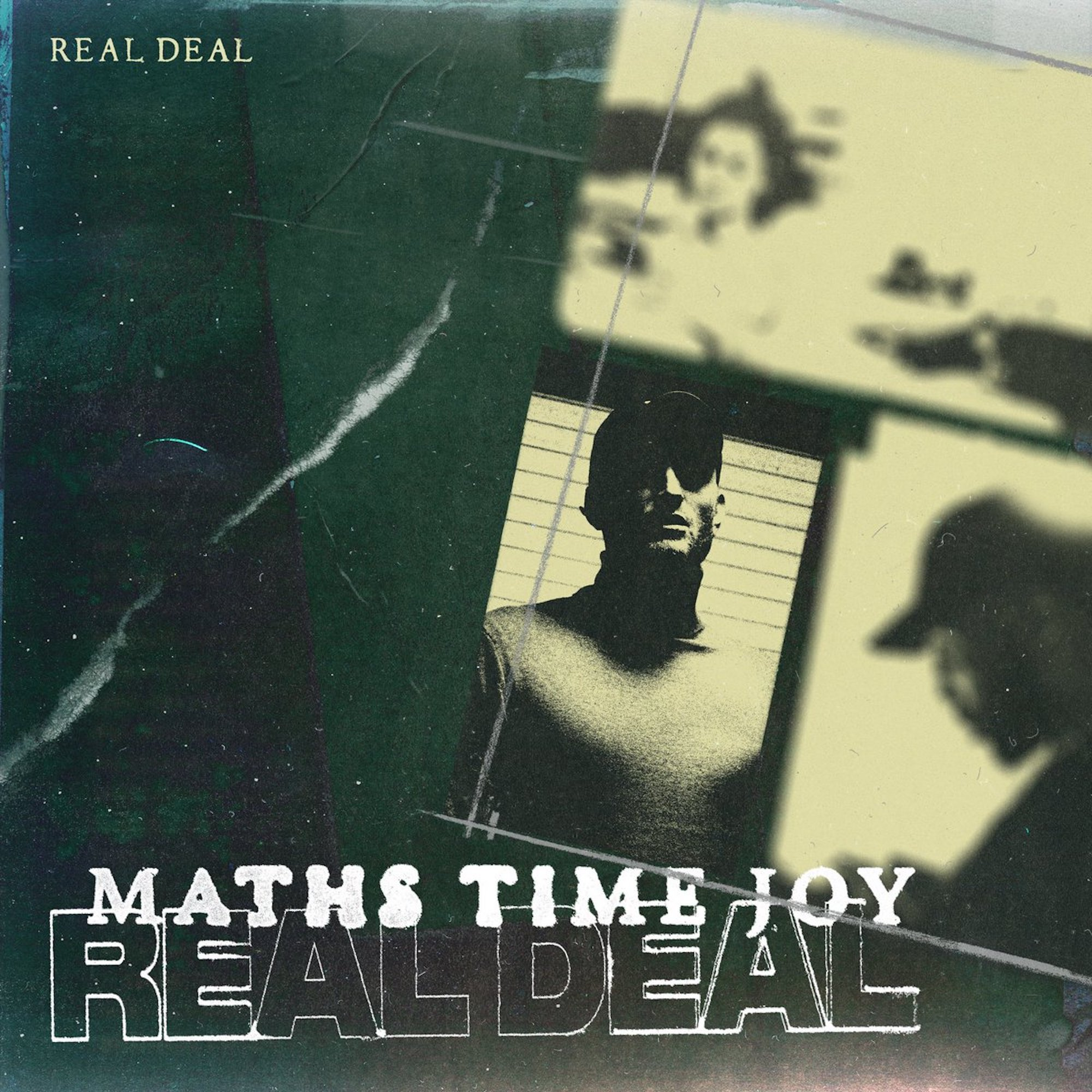 Math Times Joy Real Deal Artwork