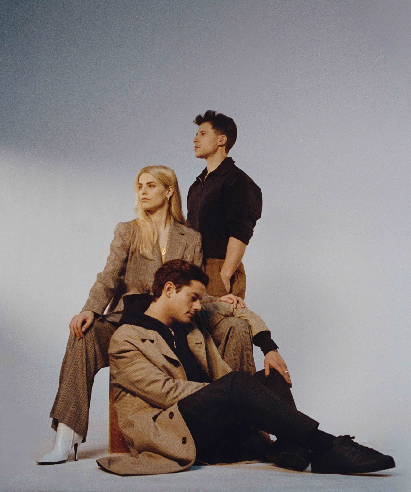 London Grammar Wonderlist