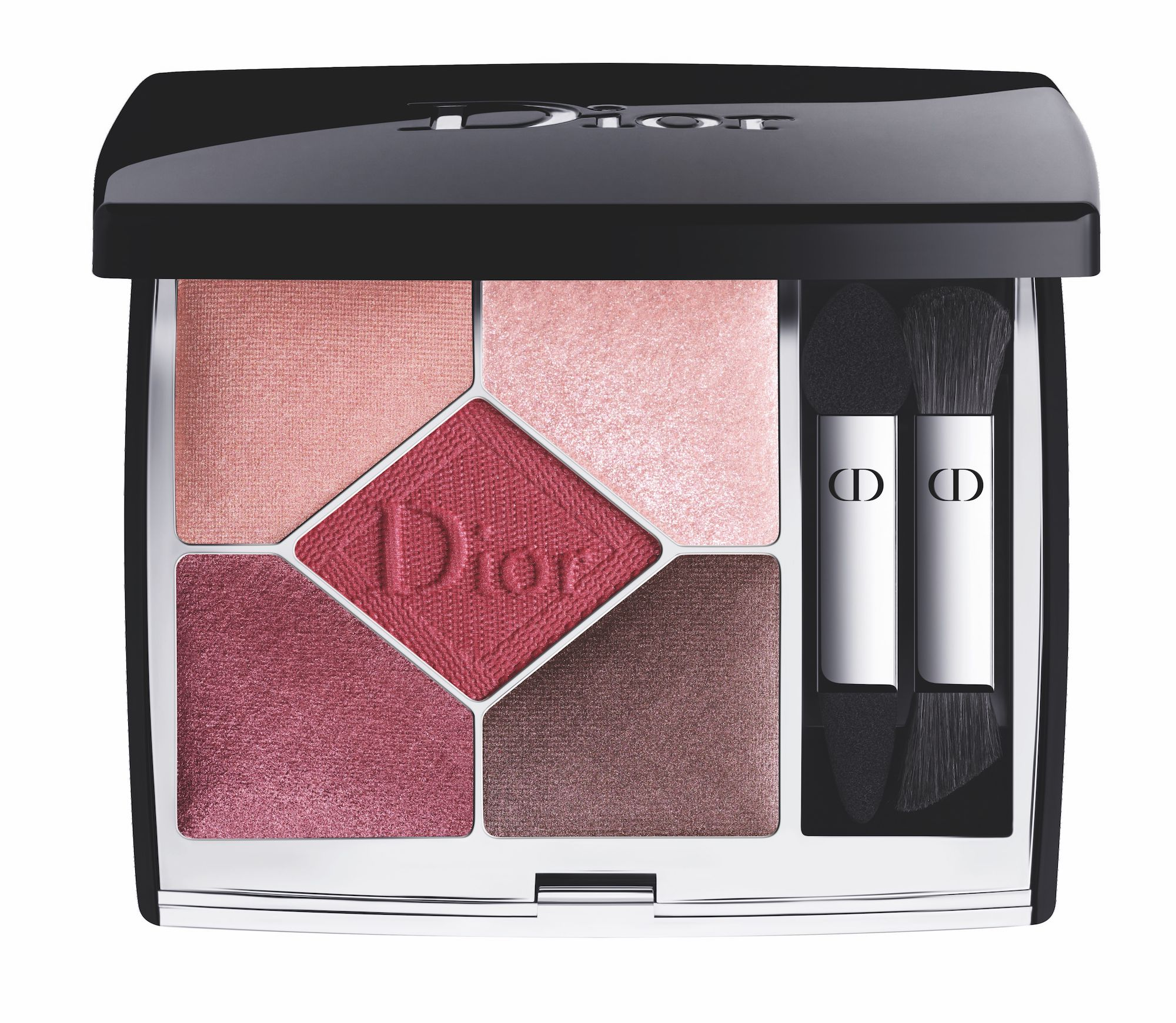 Diorshow 5 Couleurs Rouge Eyeshadow