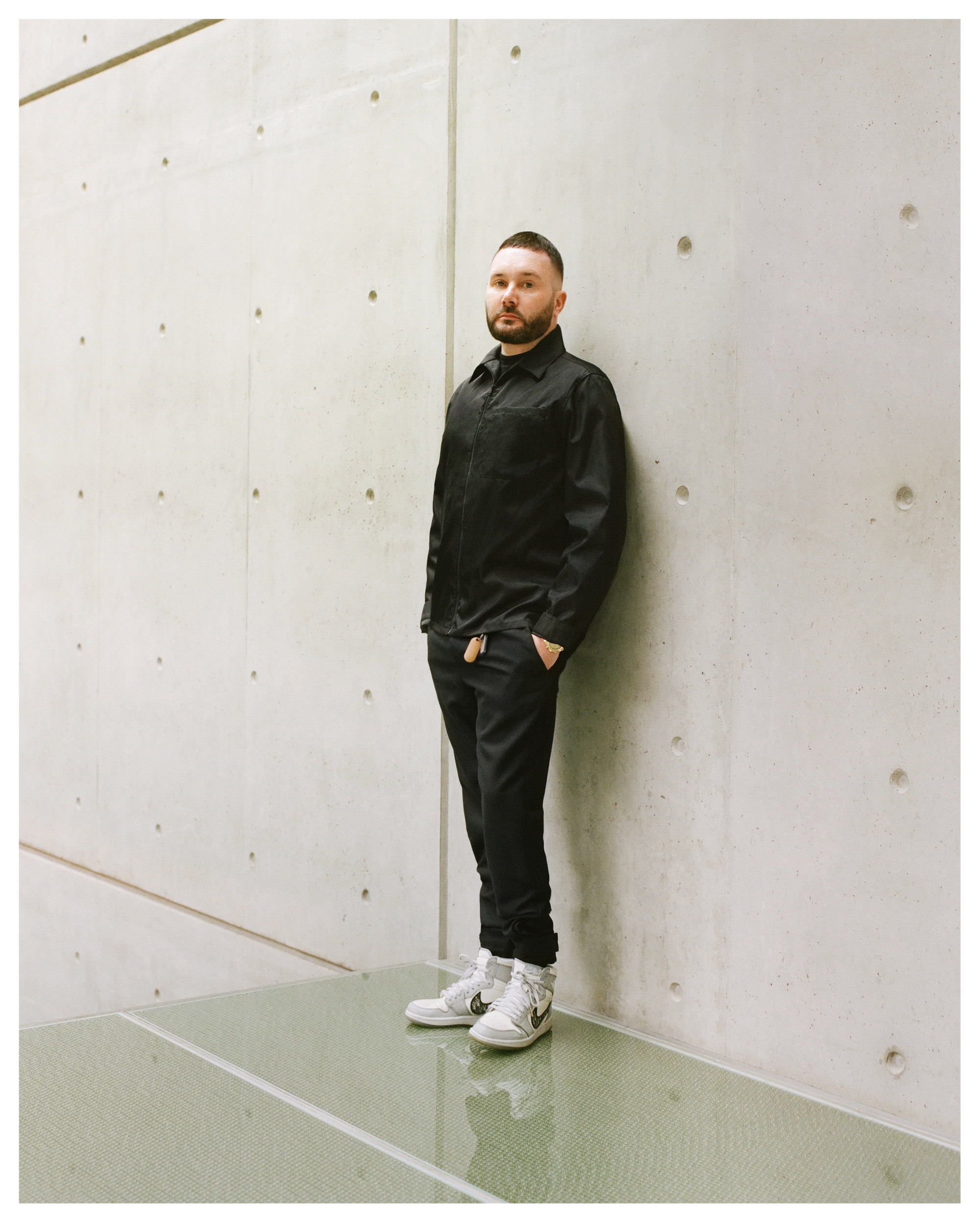 Kim Jones named as artistic director for fendi