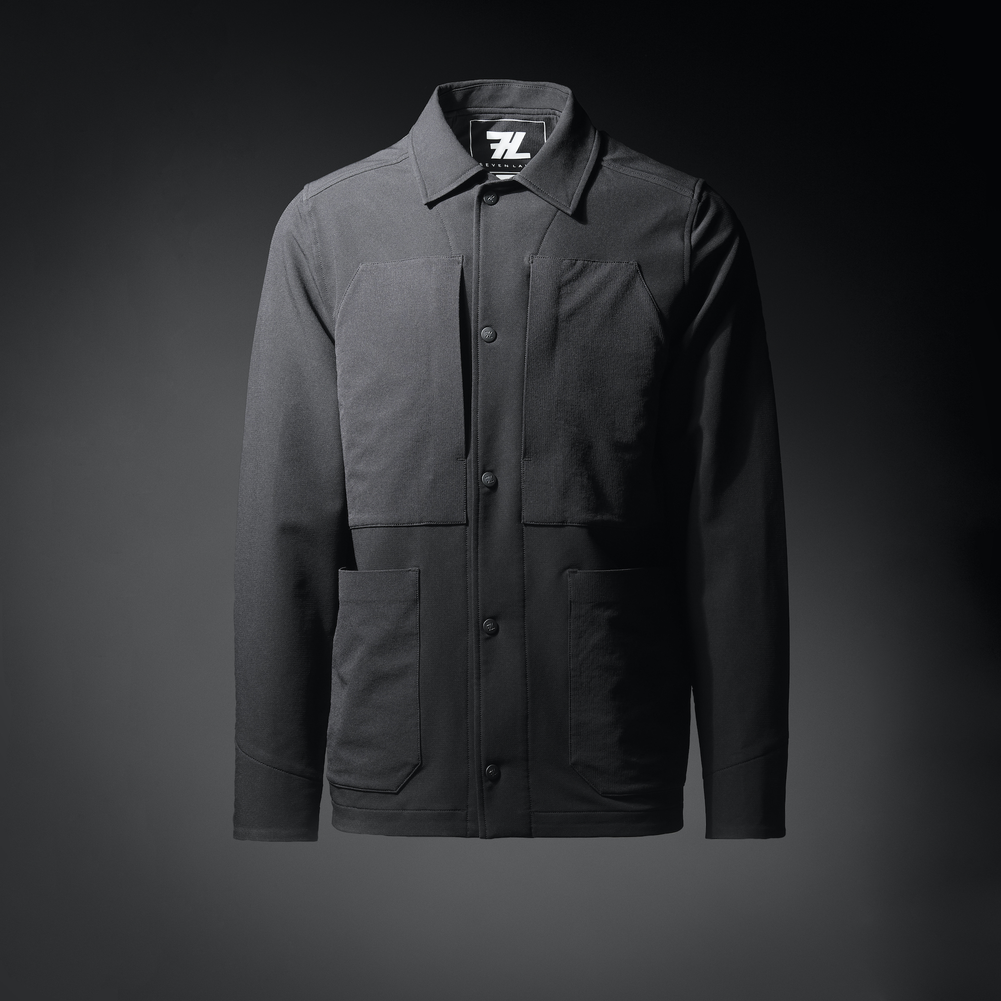 Jamie Lundy 7L SEVEN LAYER Master Shirt