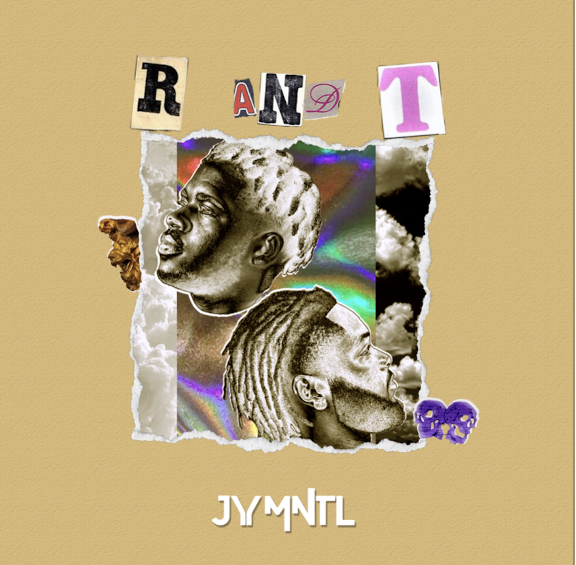 JY MNTL drop their new single