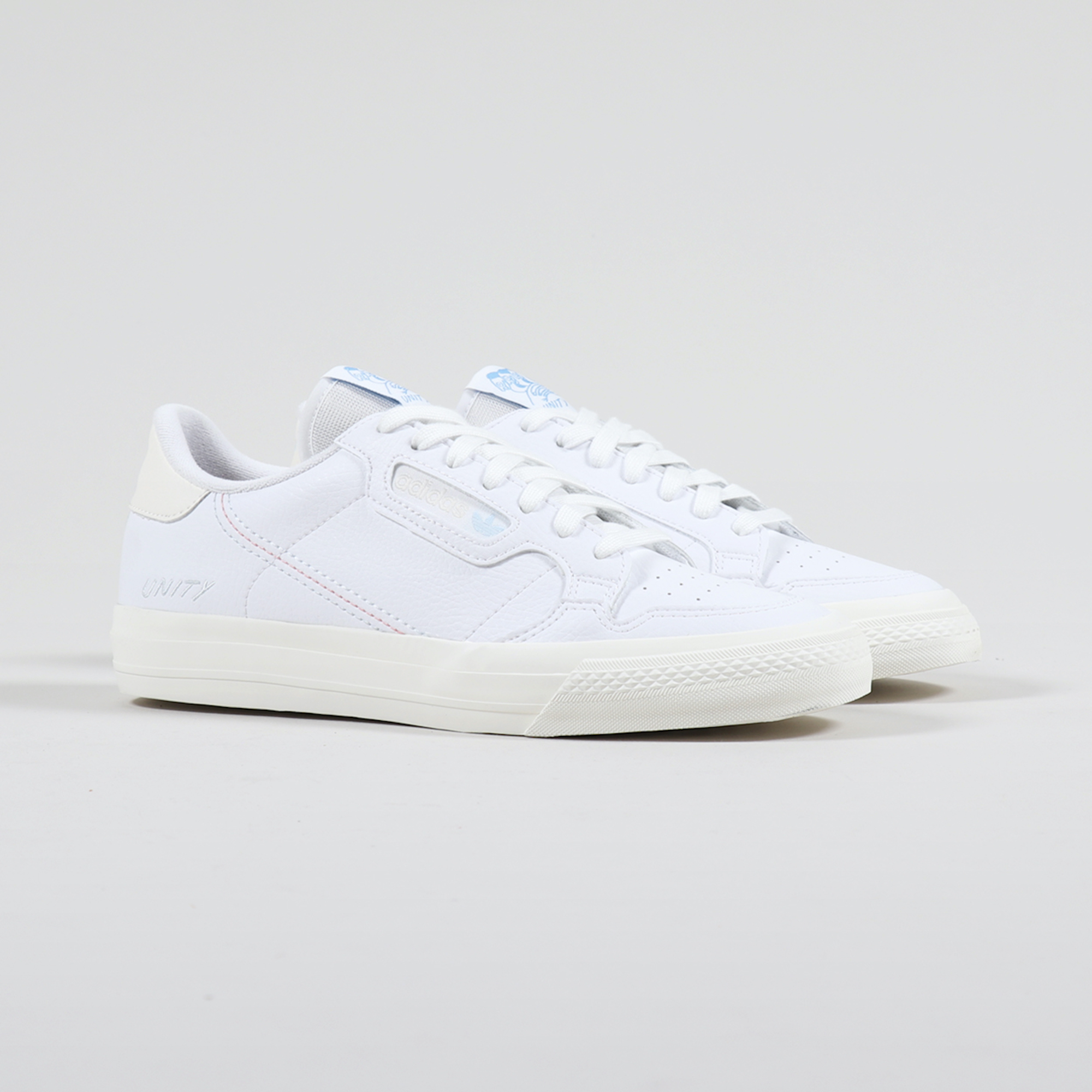 Adidas Skateboarding Unity Shoes Continental Vulc