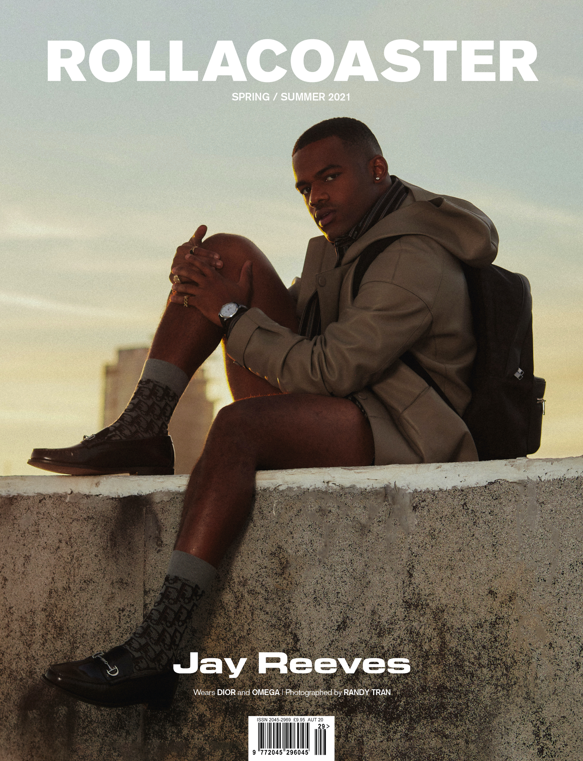 Jay Reevs for Rollacoaster