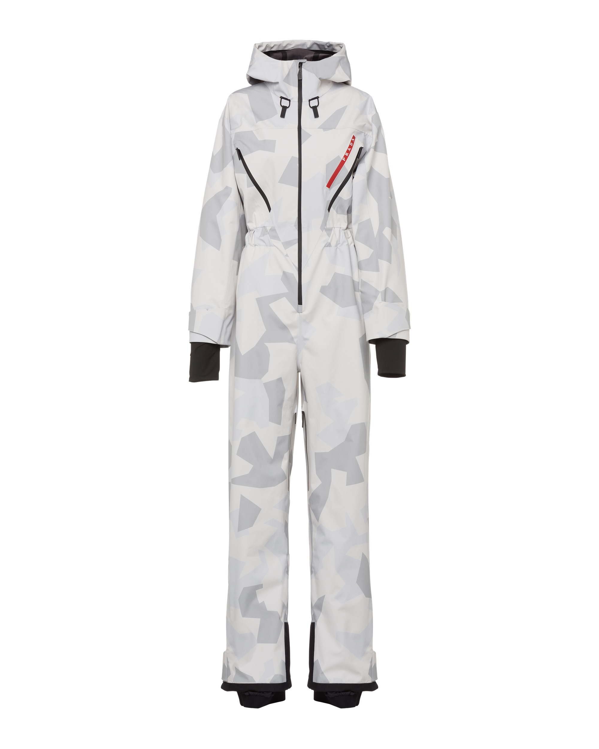Prada Snow Snowsuit