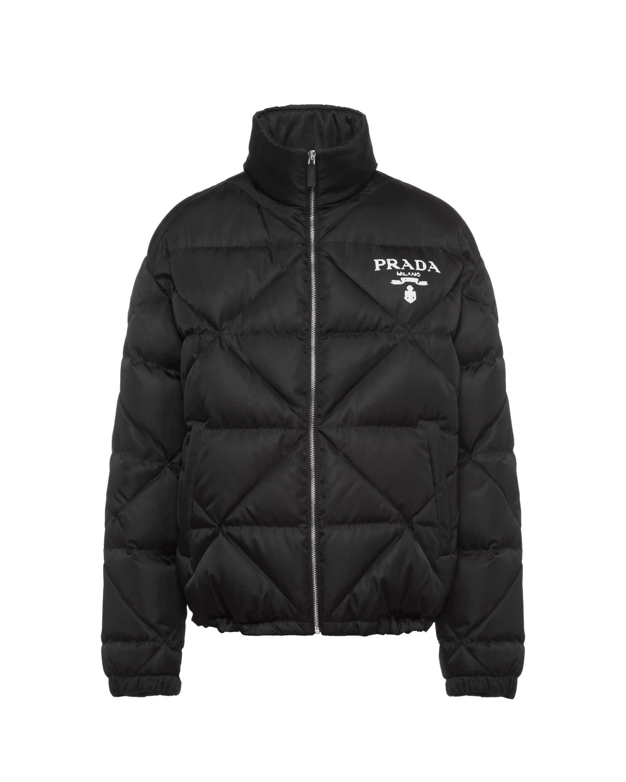 Prada Snow Jacket