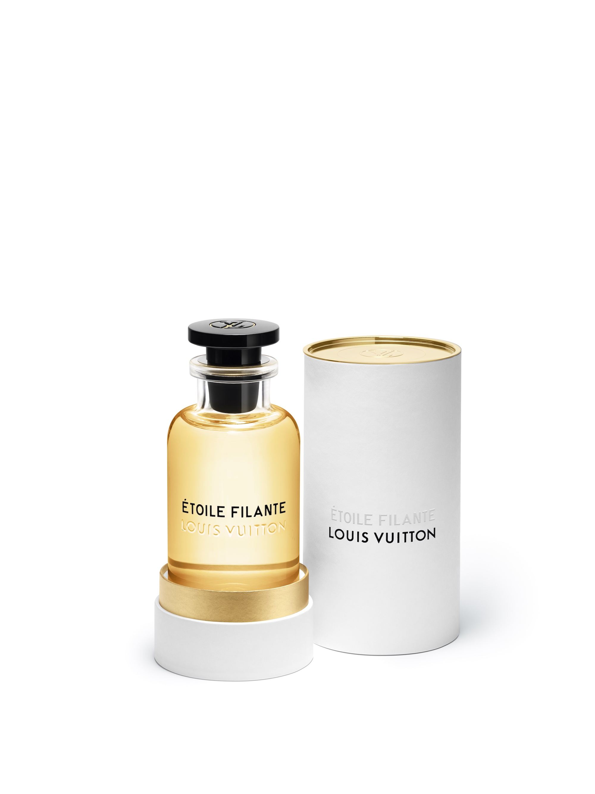 Louis Vuitton Les Perfumes 100ml bottle and case