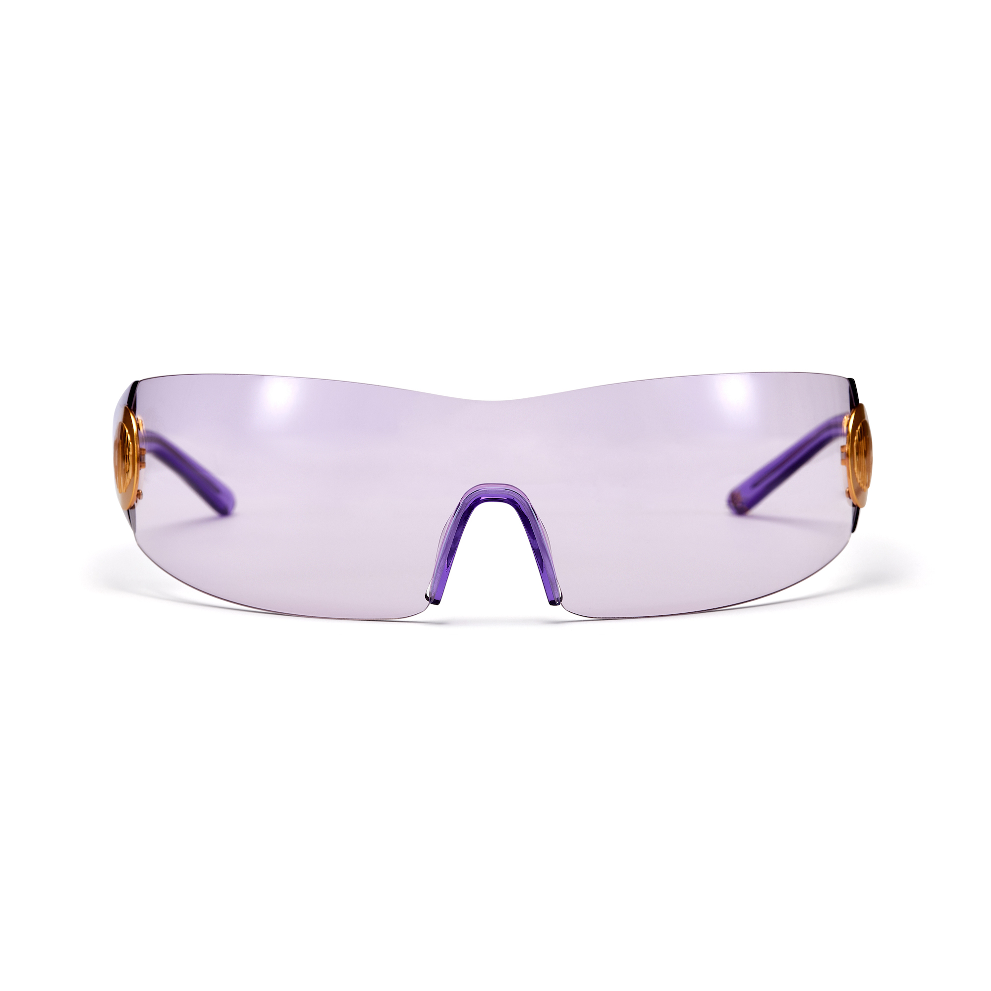 CLUB KID � PURPLE � FRONT