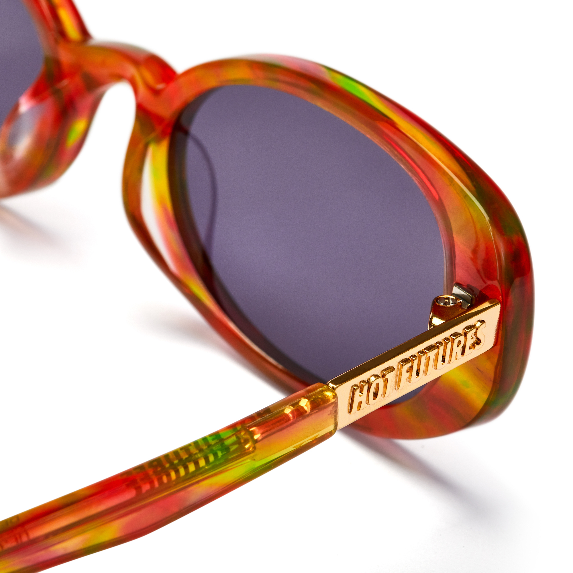 GOOD VIBRATIONS SUNGLASSES