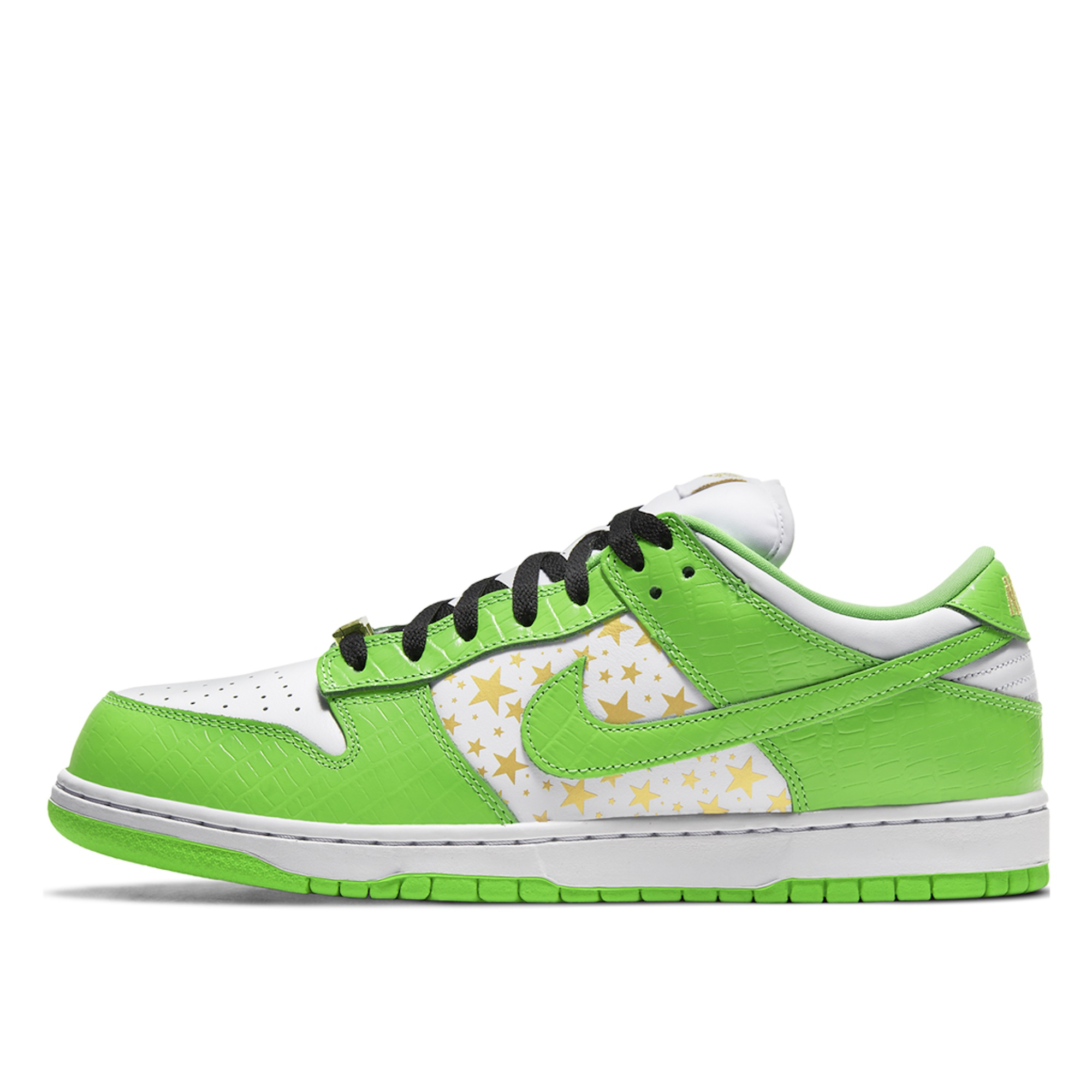 Nike SB Dunk Low Mean Green