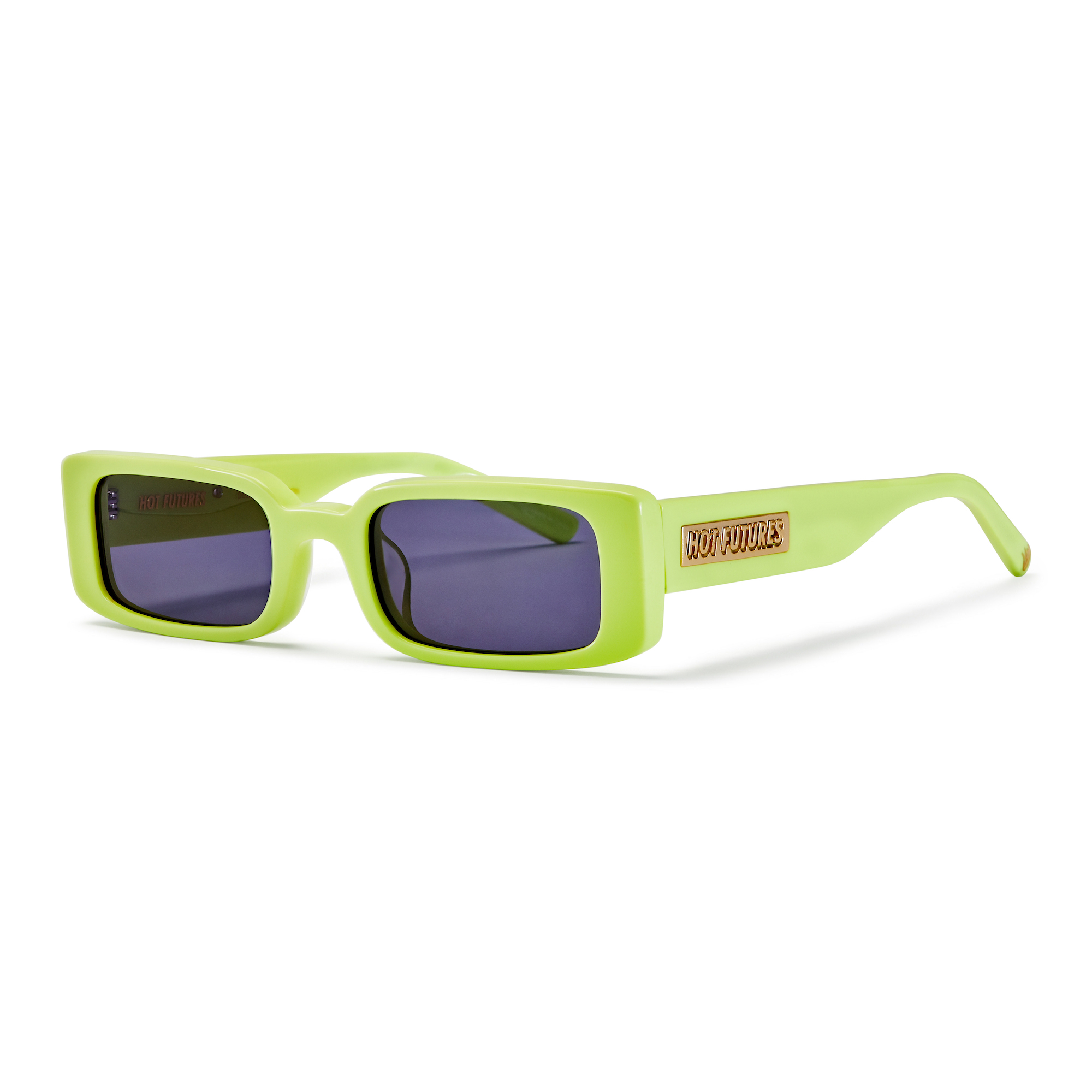 WILD CHILD � NEON YELLOW � SIDE